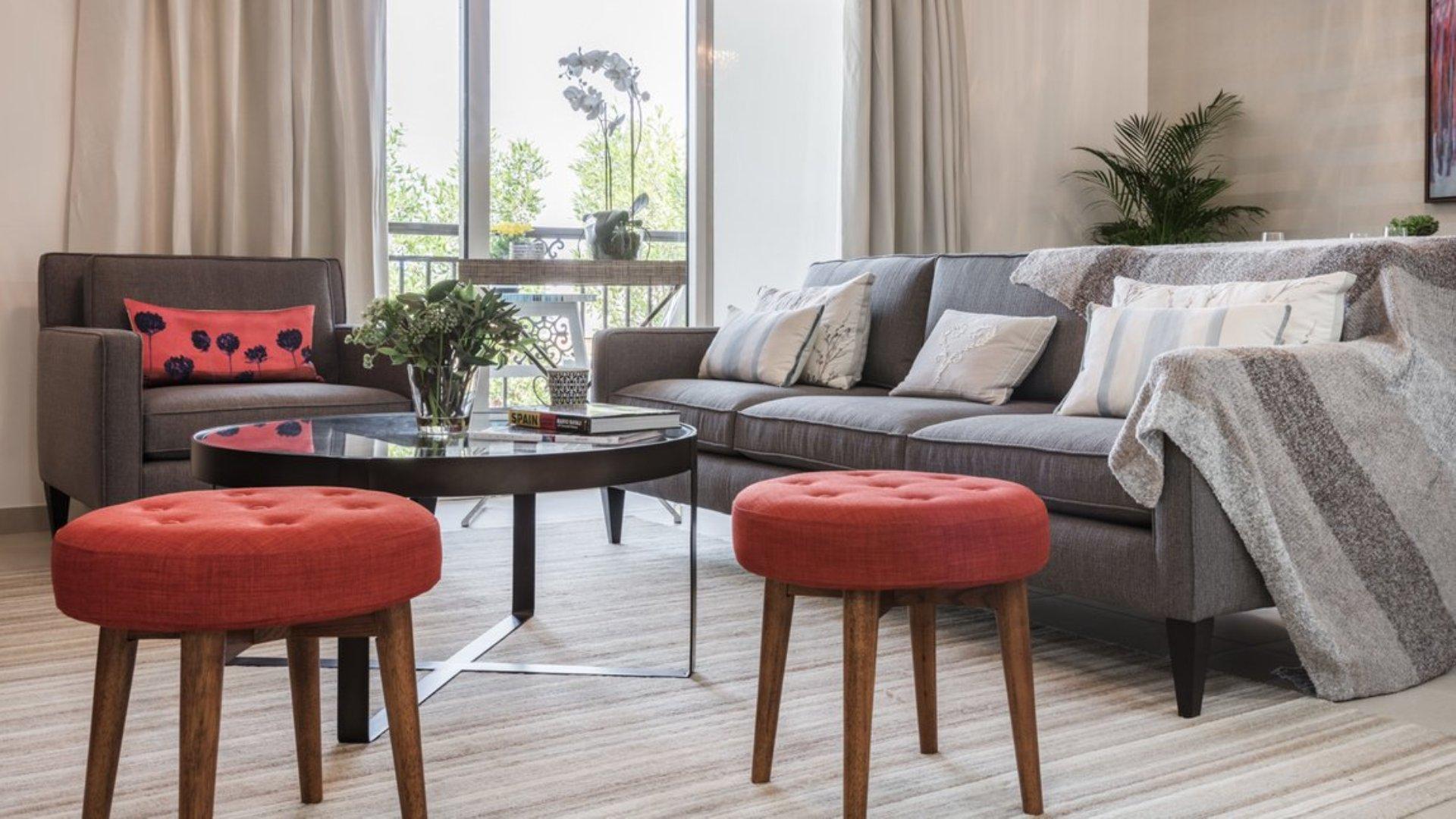 Apartamento en venta en Dubai, EAU, 4 dormitorios, 306 m2, № 24236 – foto 5