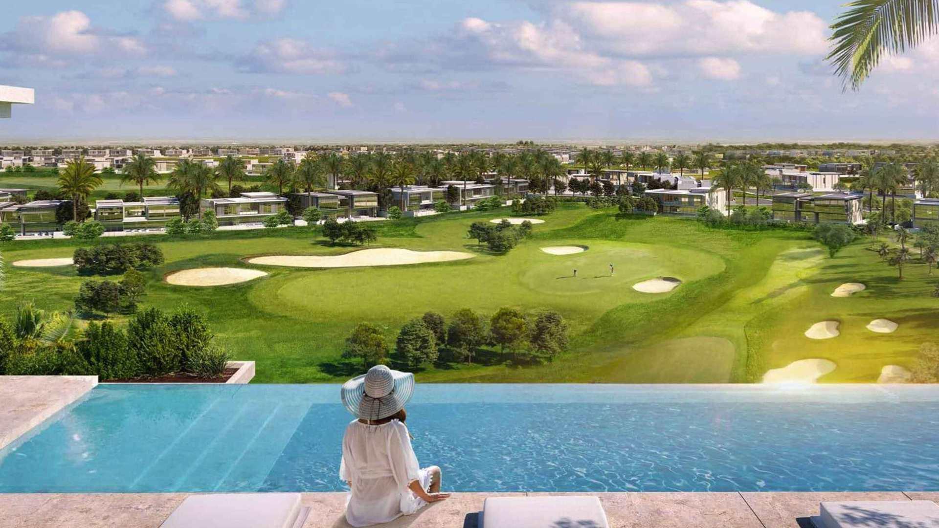 Apartamento en venta en Dubai, EAU, 2 dormitorios, 104 m2, № 24367 – foto 3