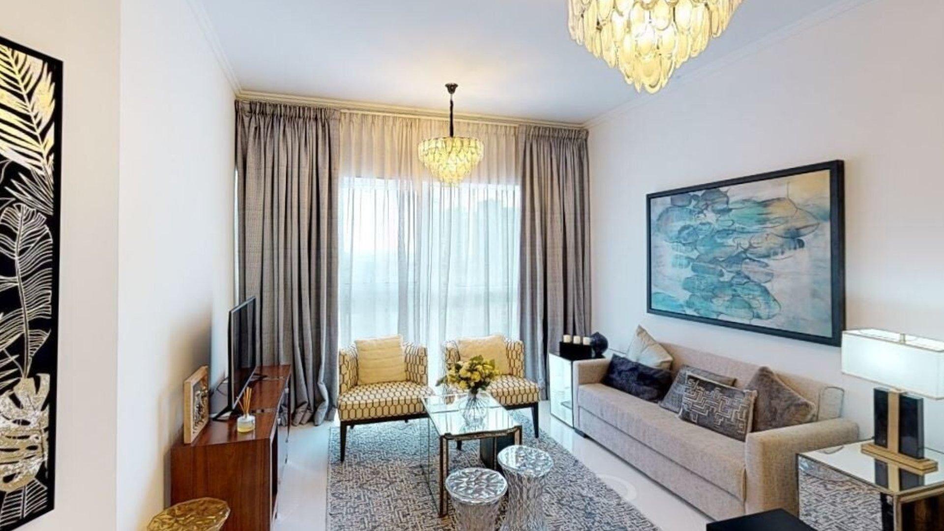 Apartamento en venta en Dubai, EAU, 2 dormitorios, 135 m2, № 24517 – foto 2