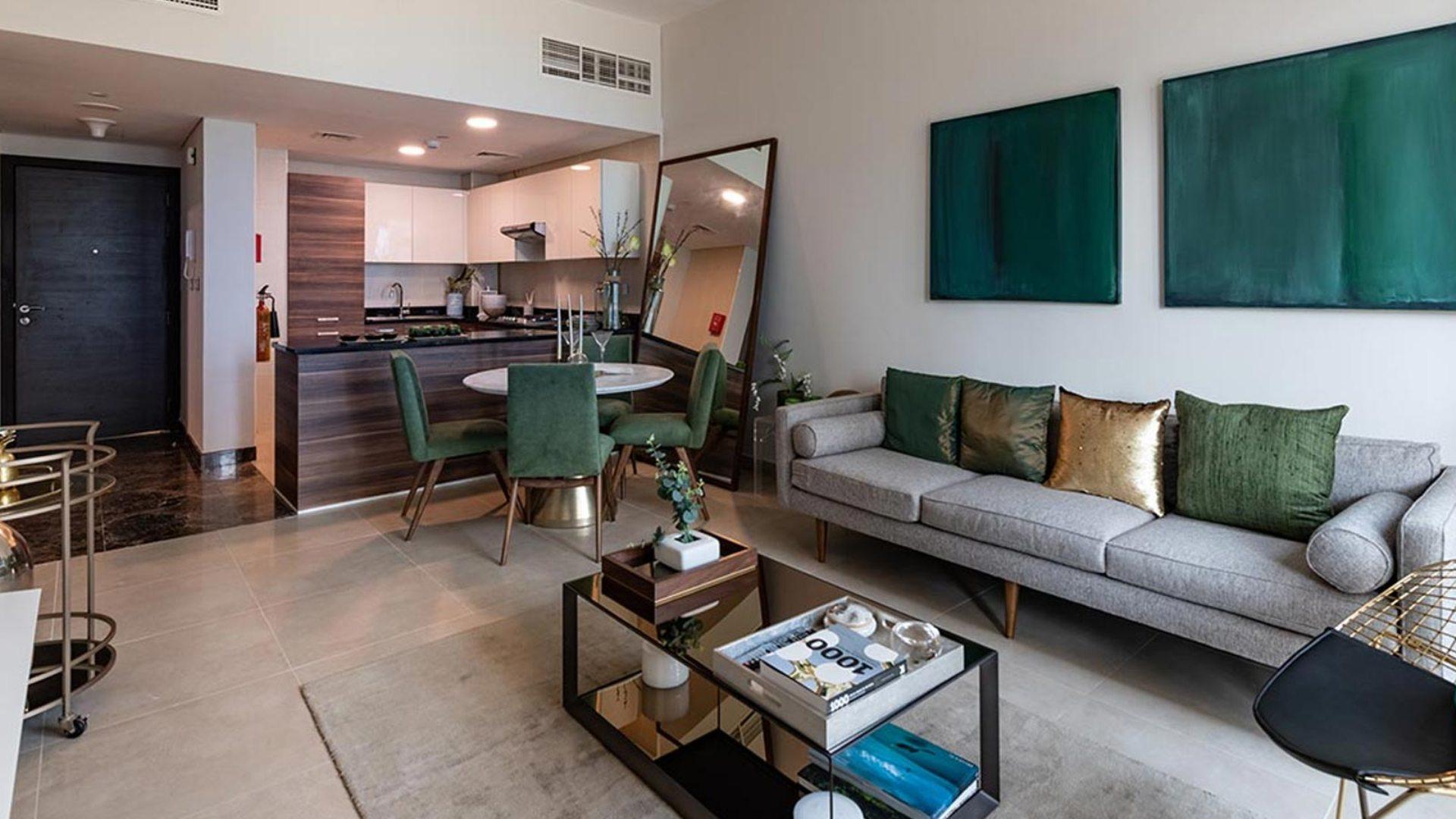 Apartamento en venta en Dubai, EAU, 4 dormitorios, 381 m2, № 24370 – foto 3