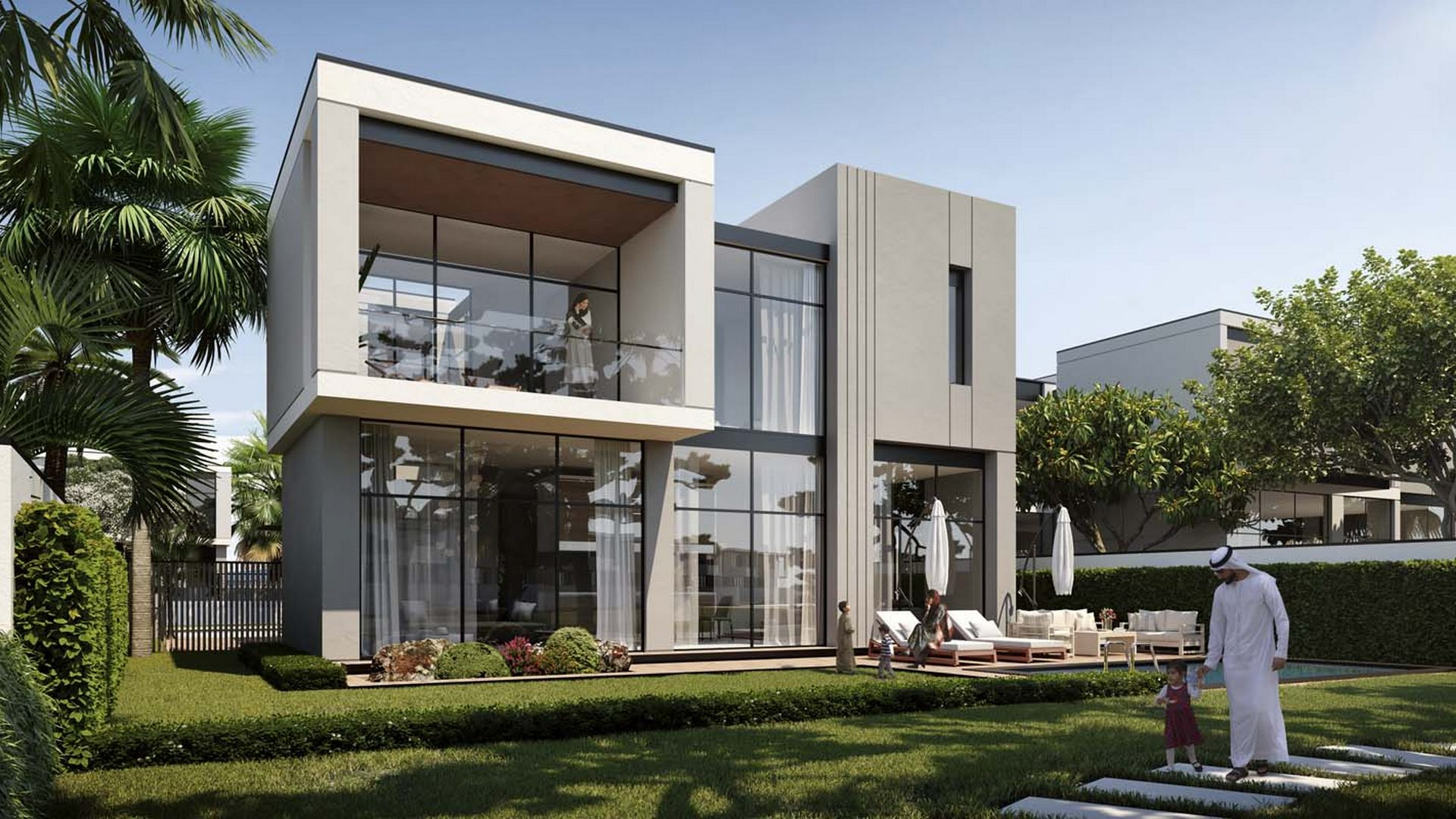 MUROOJ TOWNHOUSES, Al Furjan, Dubai, EAU – foto 5