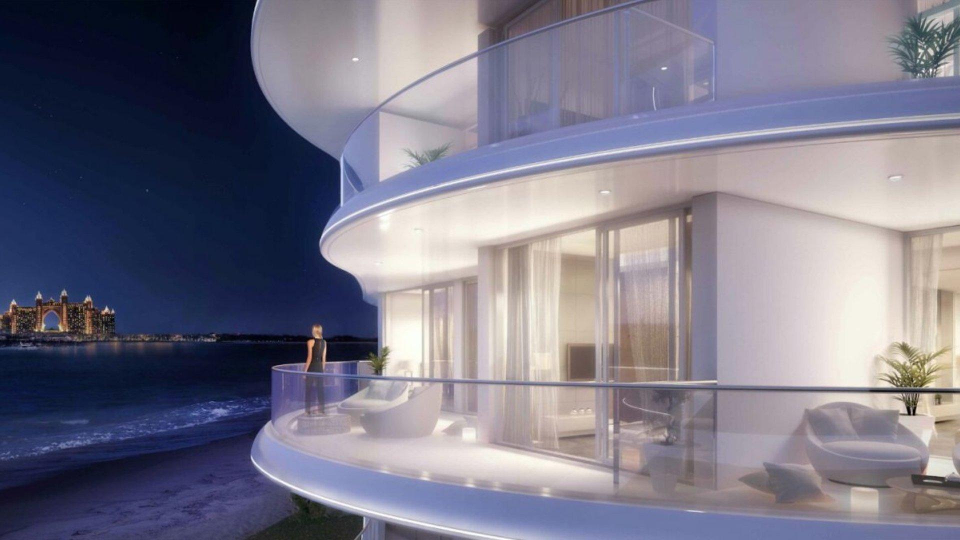 Ático en venta en Dubai, EAU, 3 dormitorios, 608 m2, № 24361 – foto 4