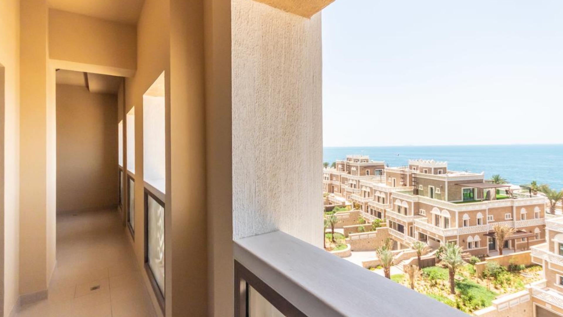 BALQIS RESIDENCE, Palm Jumeirah, Dubai, EAU – foto 6