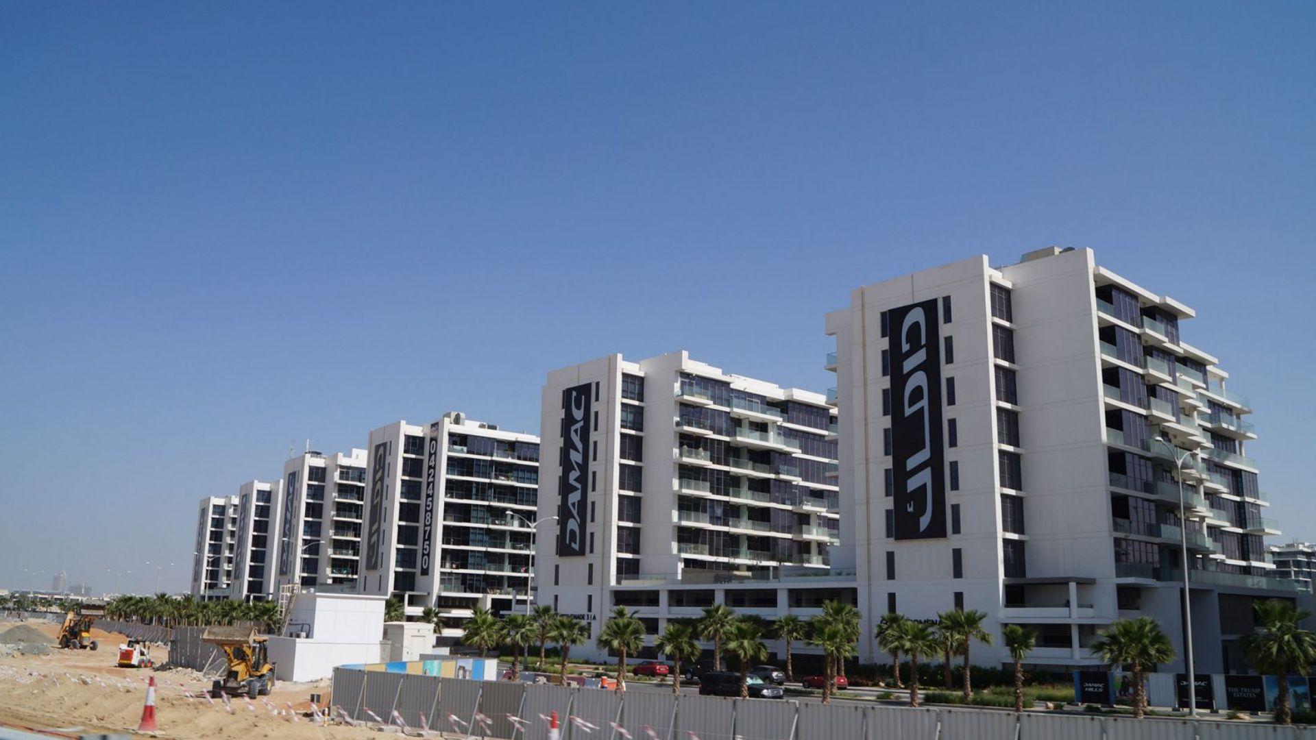 GOLF TOWN, DAMAC Hills (Akoya by DAMAC), Dubai, EAU – foto 6
