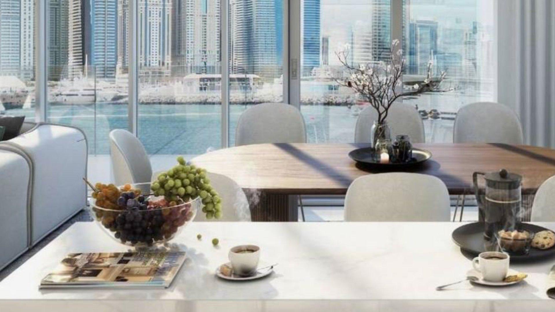 Apartamento en venta en Dubai, EAU, 1 dormitorio, 68 m2, № 24297 – foto 4
