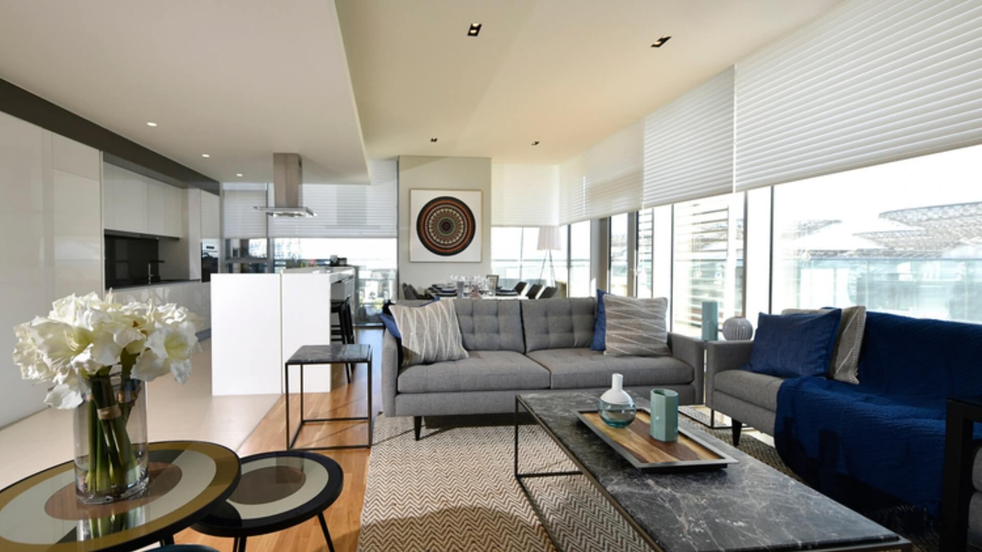Apartamento en venta en Dubai, EAU, 4 dormitorios, 229 m2, № 24334 – foto 4