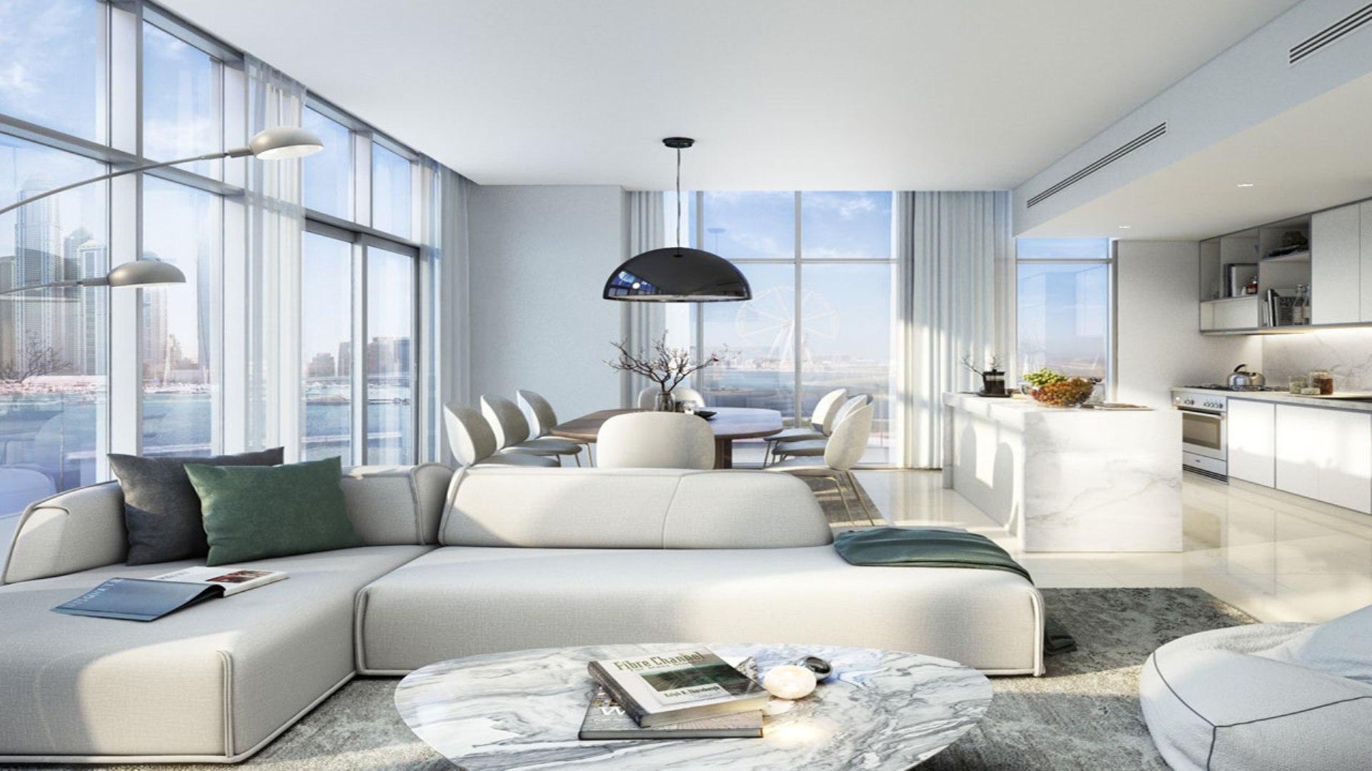 Apartamento en venta en Dubai, EAU, 3 dormitorios, 164 m2, № 24318 – foto 1