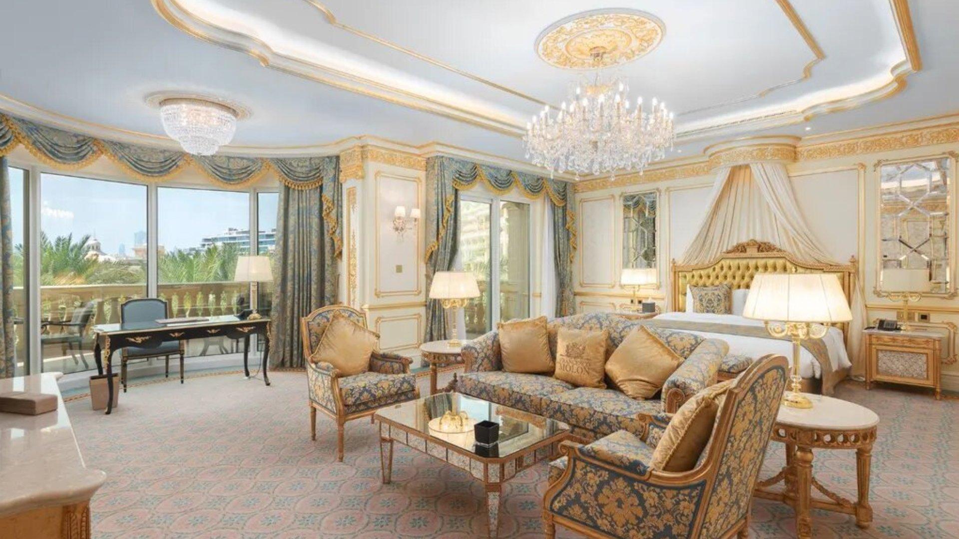Apartamento en venta en Dubai, EAU, 1 dormitorio, 97 m2, № 24350 – foto 1