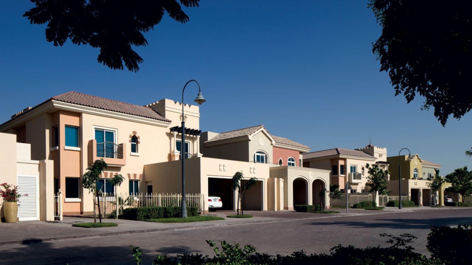 Villa en venta en Dubai, EAU, 5 dormitorios, 613 m2, № 24321 – foto 6