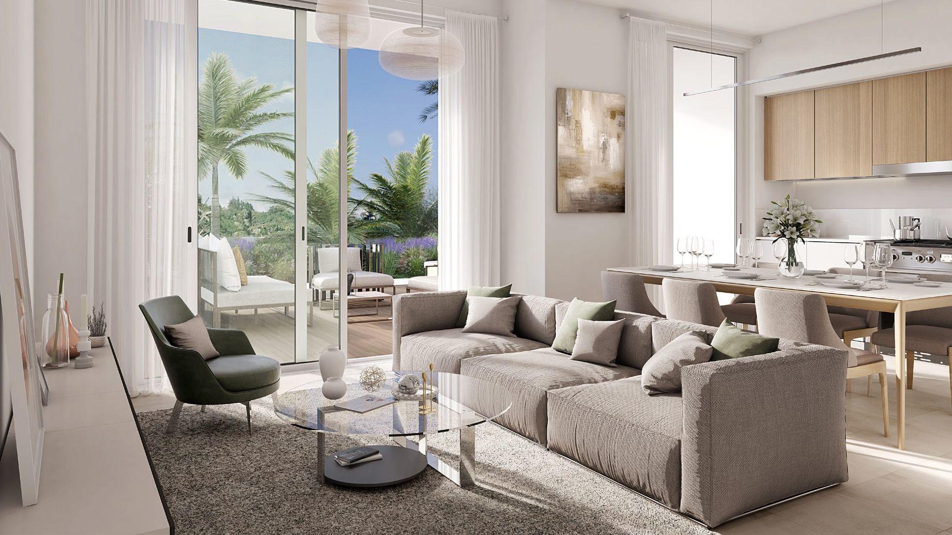 Villa en venta en Dubai, EAU, 3 dormitorios, 180 m2, № 24246 – foto 5