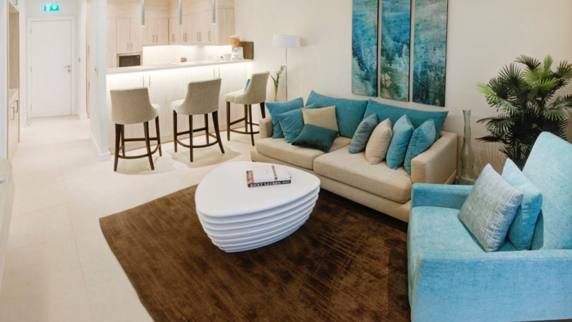 Apartamento en venta en Dubai, EAU, 3 dormitorios, 141 m2, № 24366 – foto 1