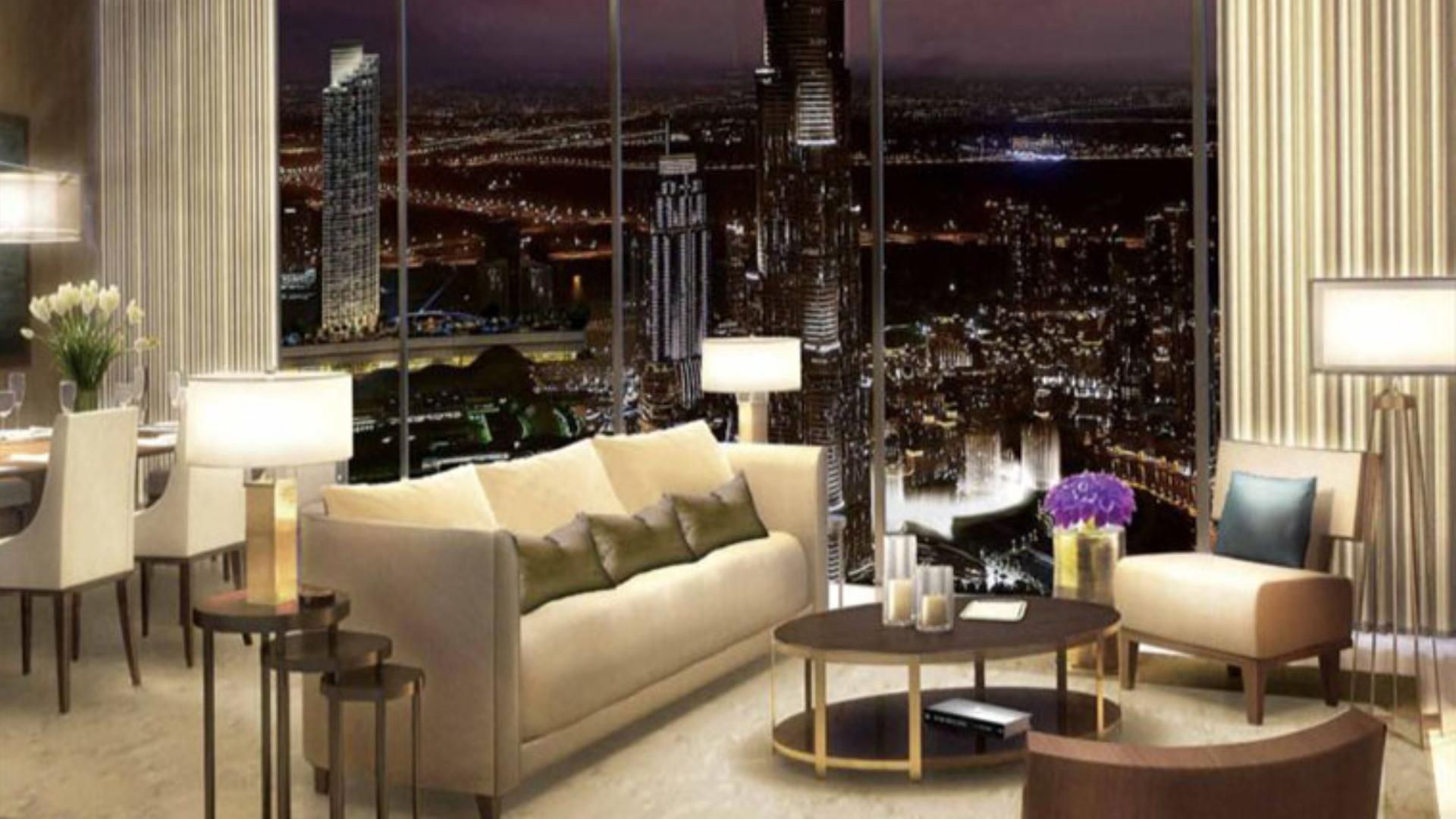 Apartamento en venta en Dubai, EAU, 2 dormitorios, 158 m2, № 24409 – foto 4