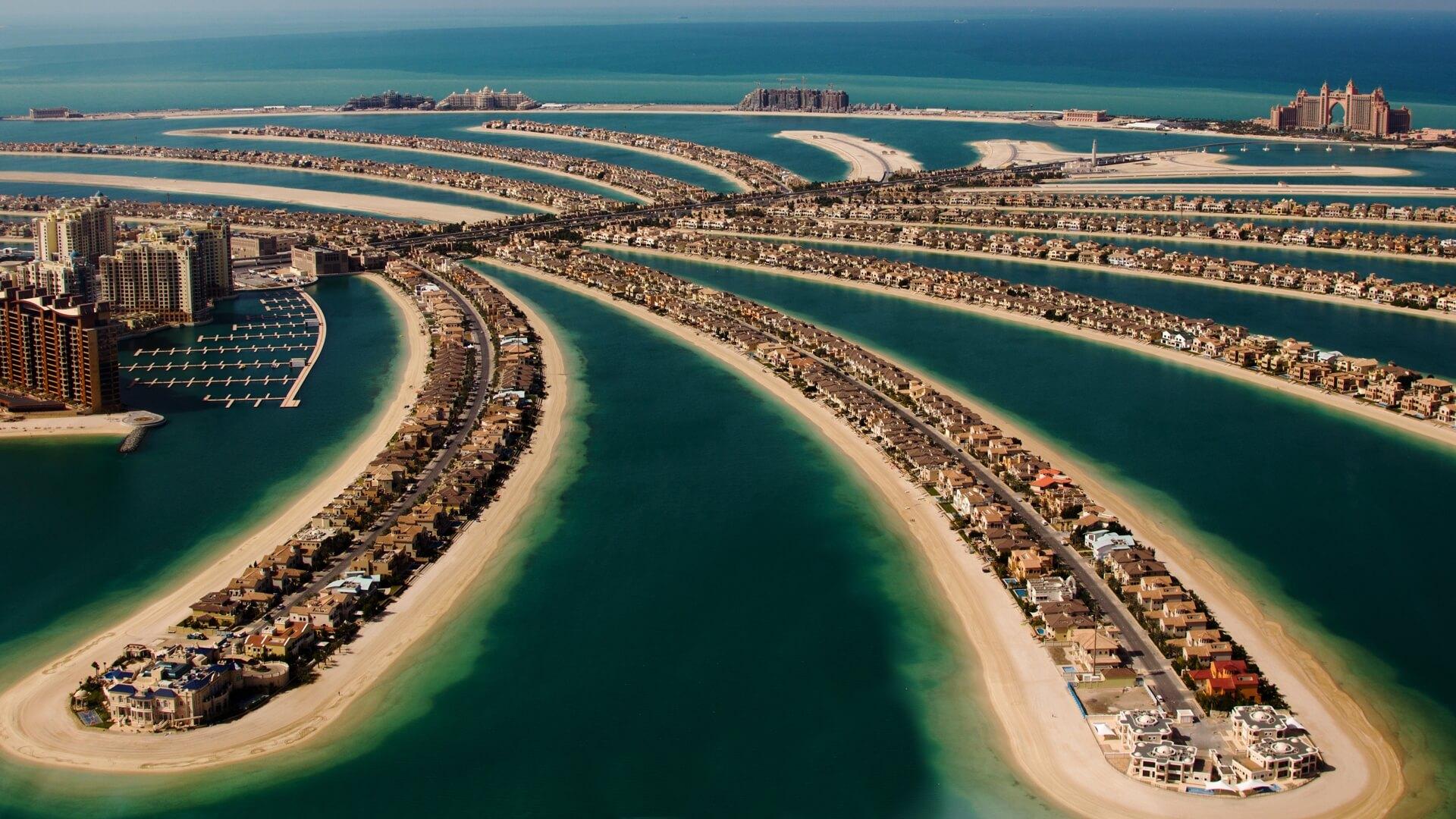SIGNATURE VILLAS, Palm Jumeirah, Dubai, EAU – foto 2