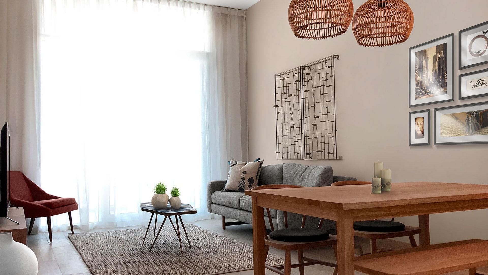 Apartamento en venta en Dubai, EAU, 2 dormitorios, 77 m2, № 24221 – foto 2