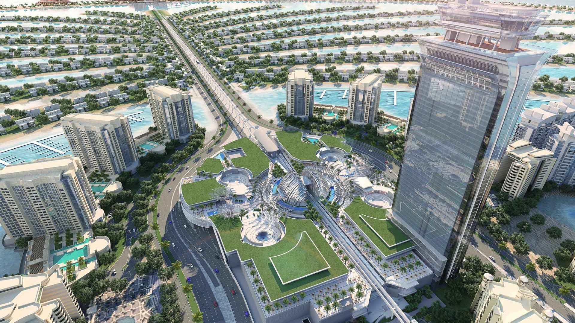 THE PALM TOWER, Palm Jumeirah, Dubai, EAU – foto 7