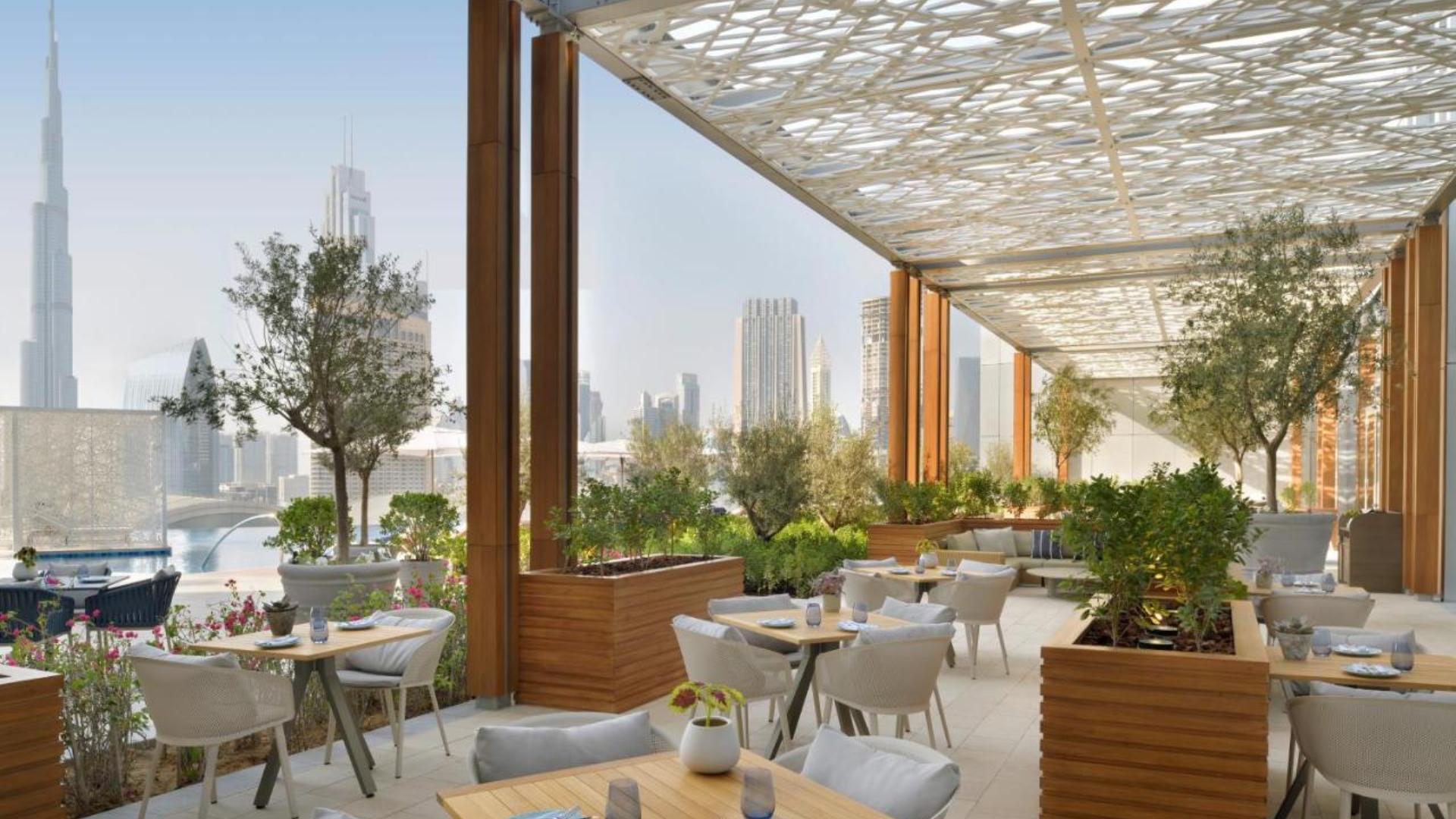 Apartamento en venta en Dubai, EAU, 1 dormitorio, 80 m2, № 24390 – foto 2