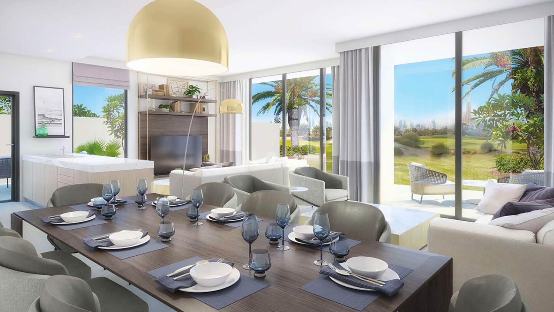 Villa en venta en Dubai, EAU, 3 dormitorios, 272 m2, № 24372 – foto 1