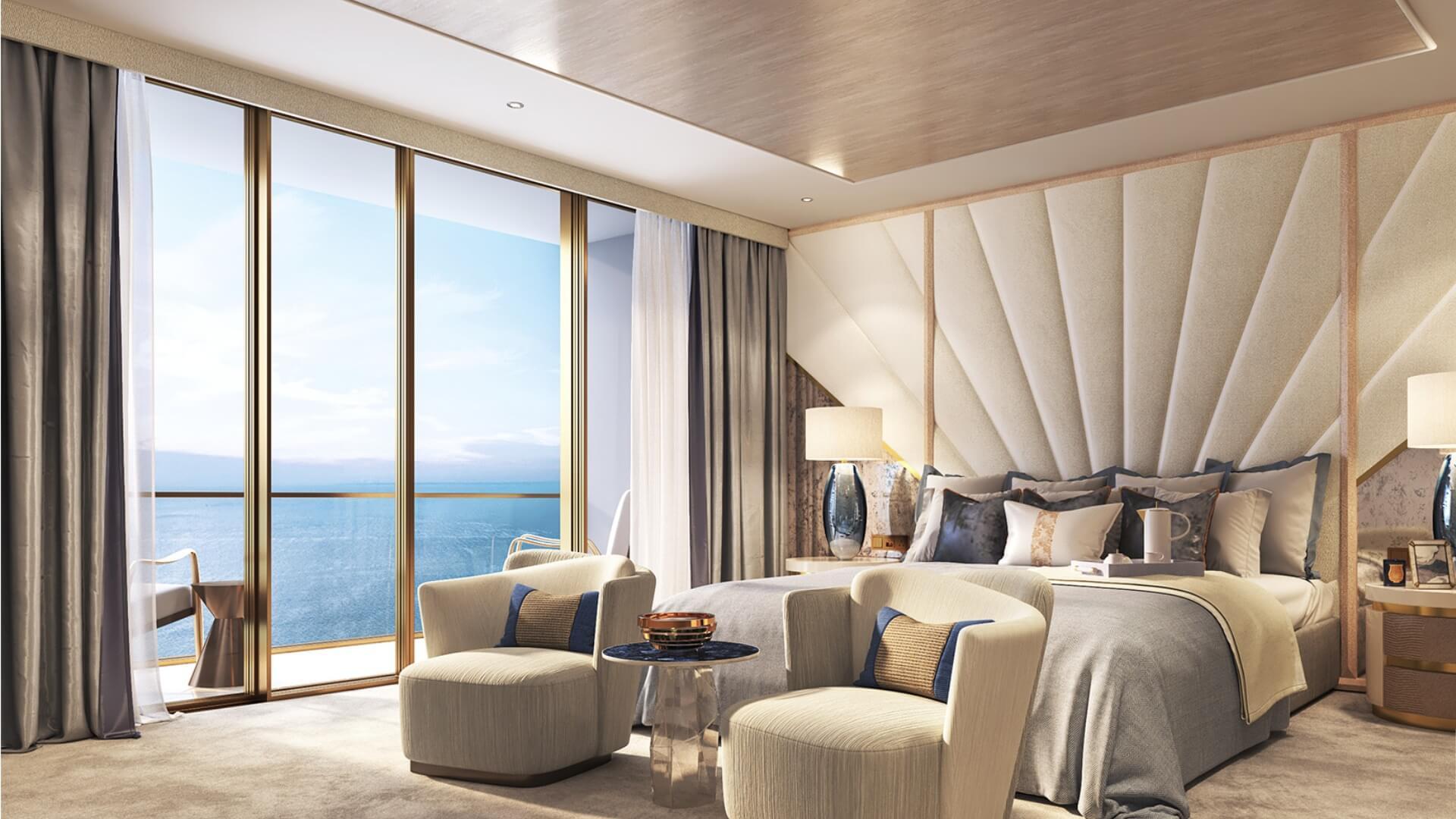 Apartamento en venta en Dubai, EAU, 2 dormitorios, 197 m2, № 24223 – foto 1