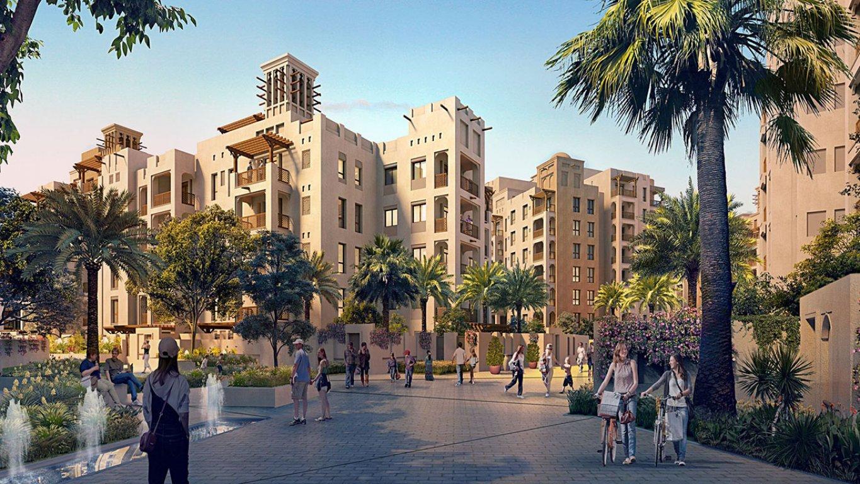 MADINAT JUMEIRAH LIVING, Umm Suqeim, Dubai, EAU – foto 6