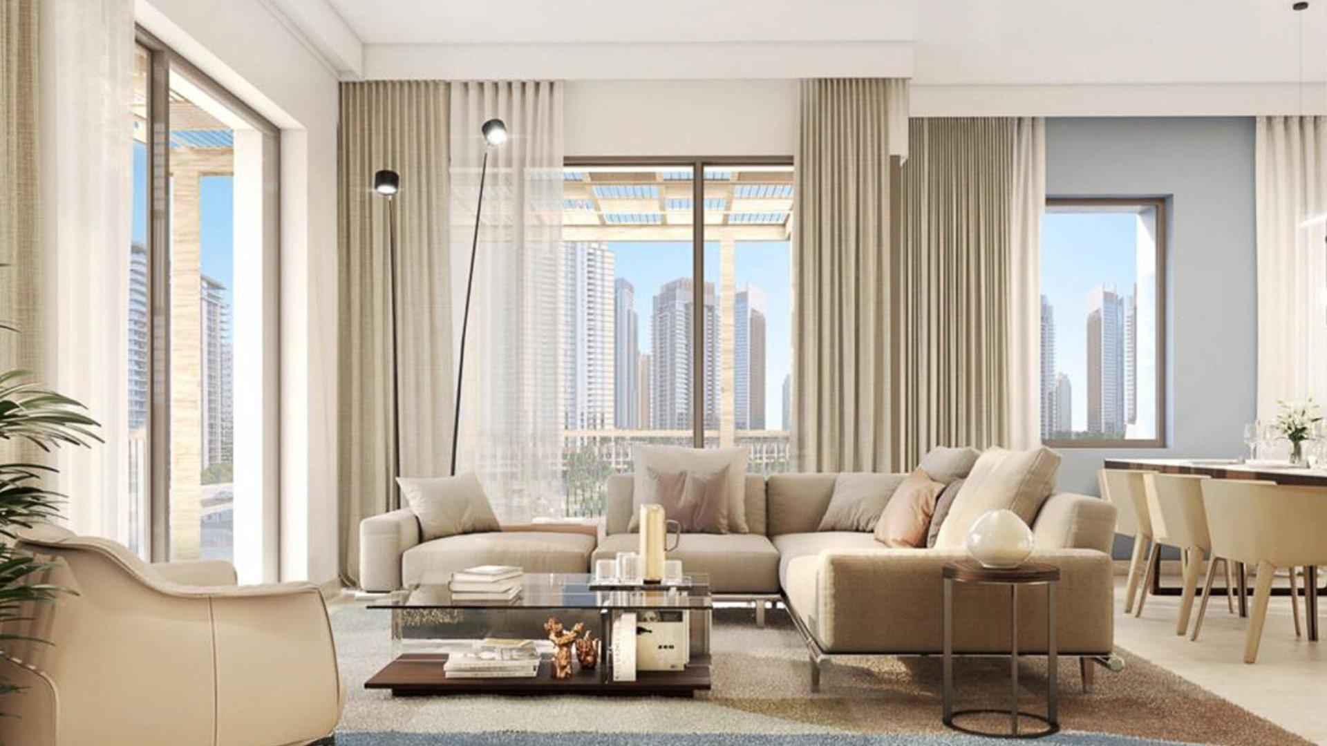 Apartamento en venta en Dubai, EAU, 3 dormitorios, 183 m2, № 24340 – foto 5