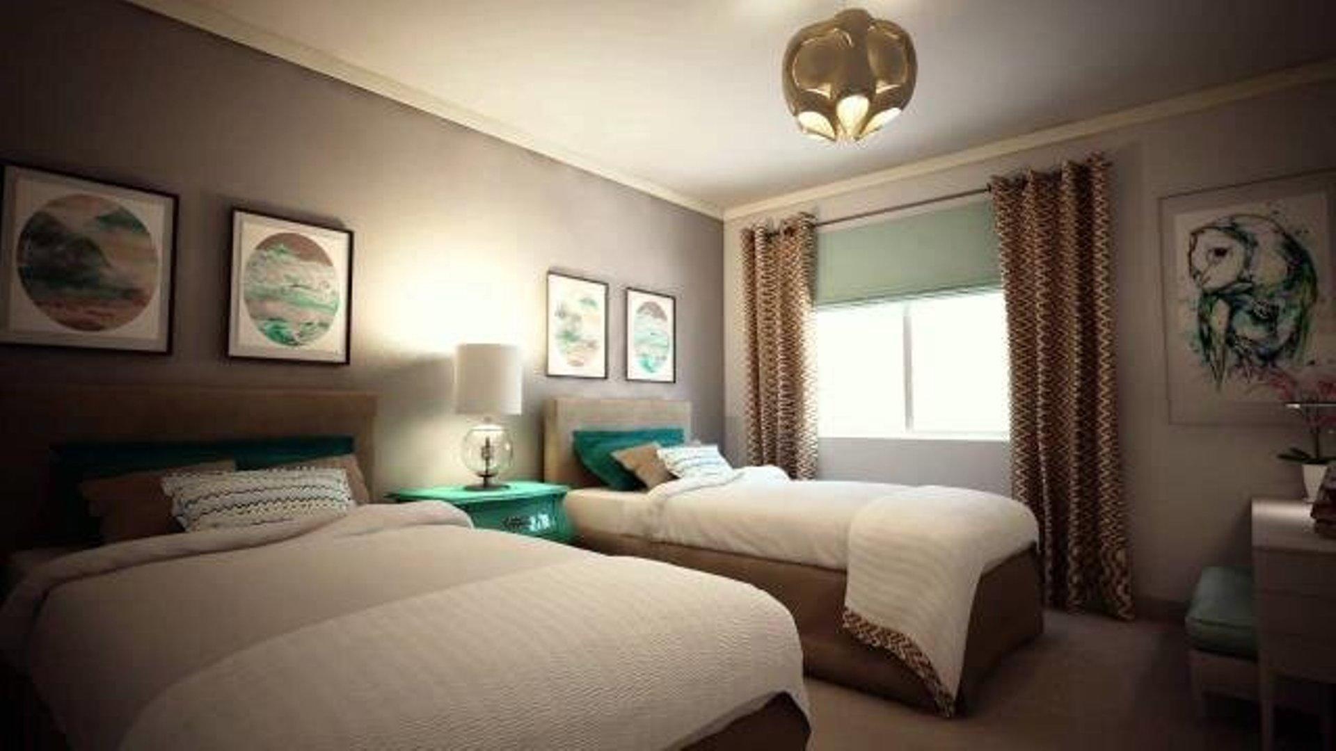 Apartamento en venta en Dubai, EAU, 1 dormitorio, 110 m2, № 24308 – foto 5