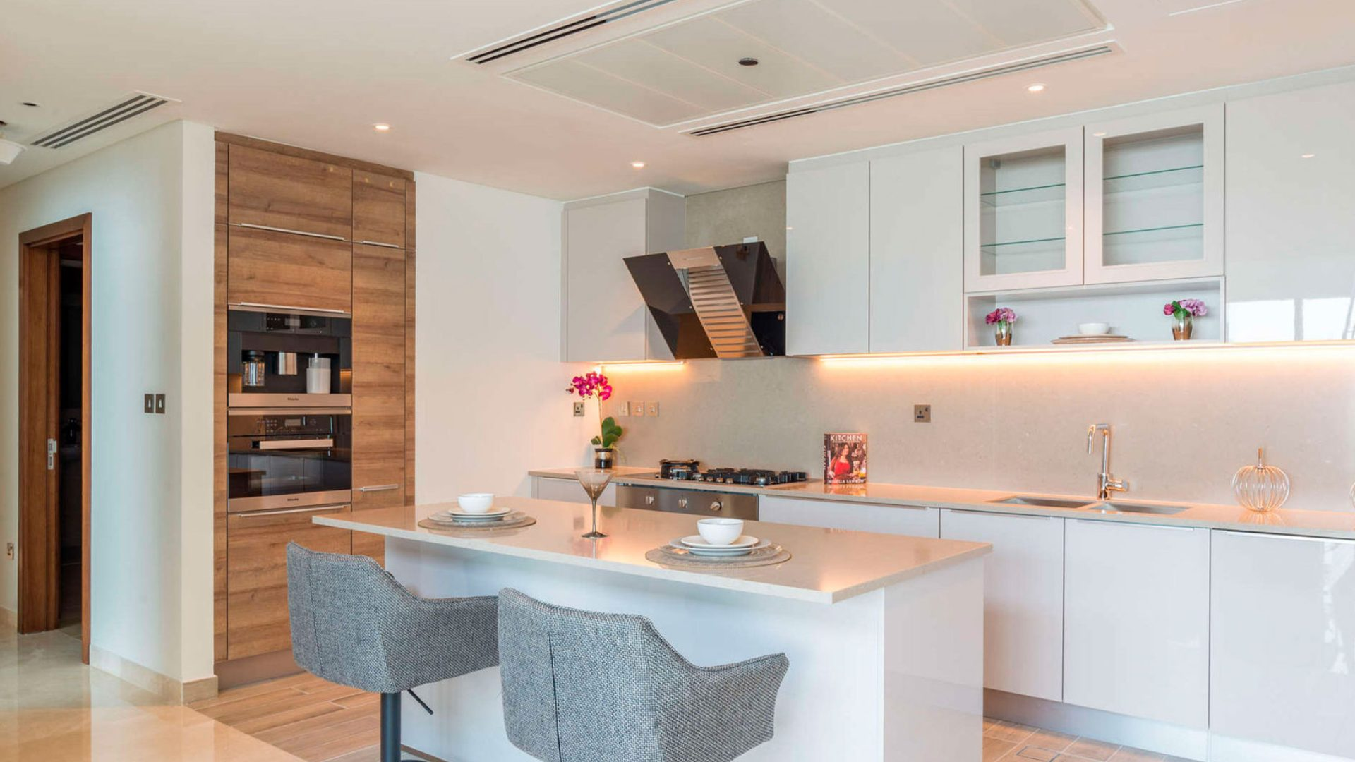 Ático en venta en Dubai, EAU, 4 dormitorios, 591 m2, № 24260 – foto 3