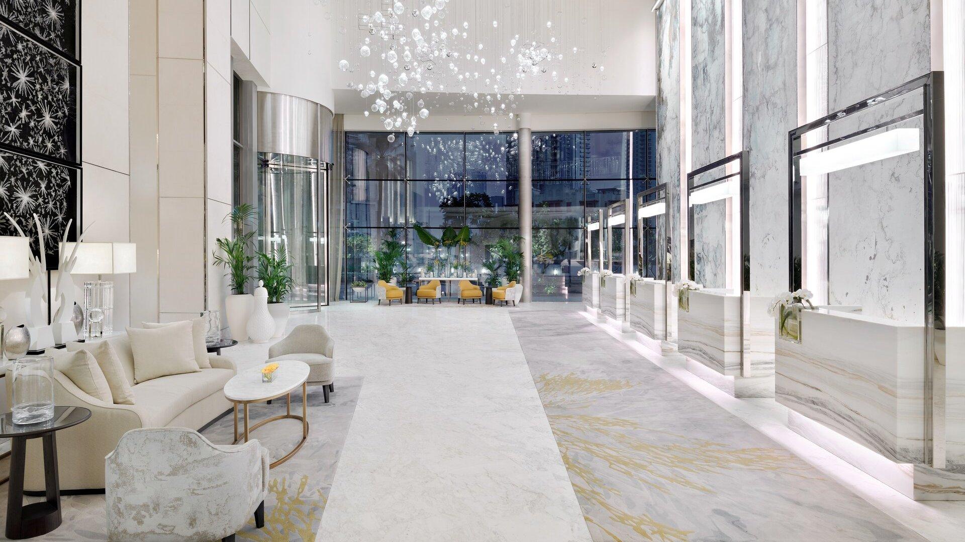 Ático en venta en Dubai, EAU, 4 dormitorios, 300 m2, № 24325 – foto 4