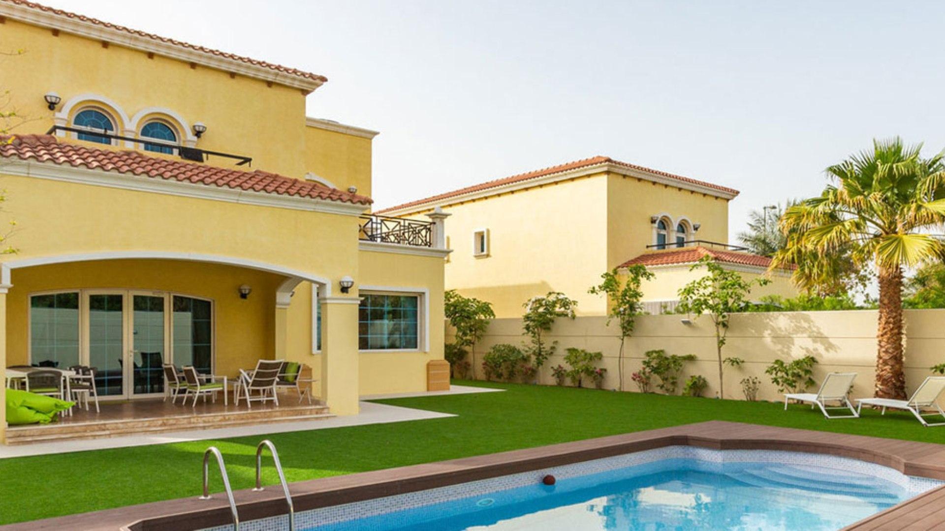 Villa en venta en Dubai, EAU, 5 dormitorios, 650 m2, № 24489 – foto 5
