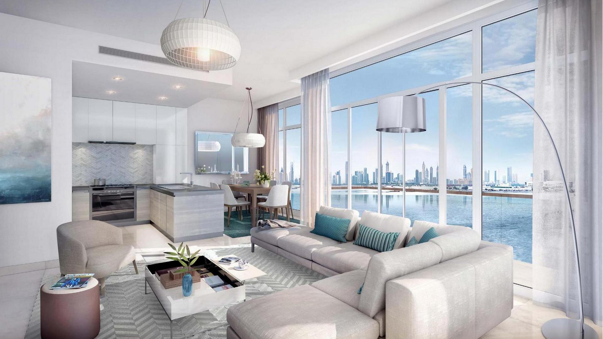Apartamento en venta en Dubai, EAU, 4 dormitorios, 218 m2, № 24566 – foto 1