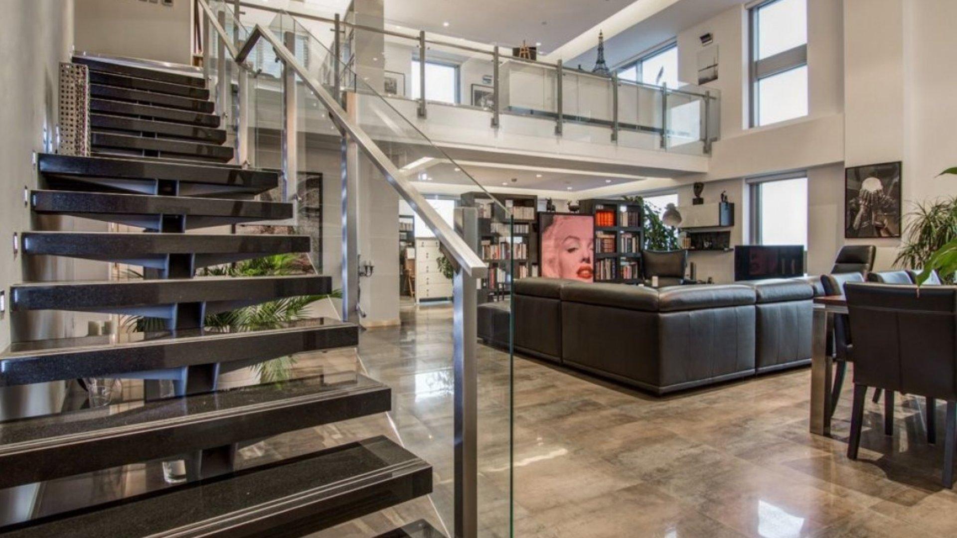 Dúplex en venta en Dubai, EAU, 5 dormitorios, 452 m2, № 24348 – foto 4
