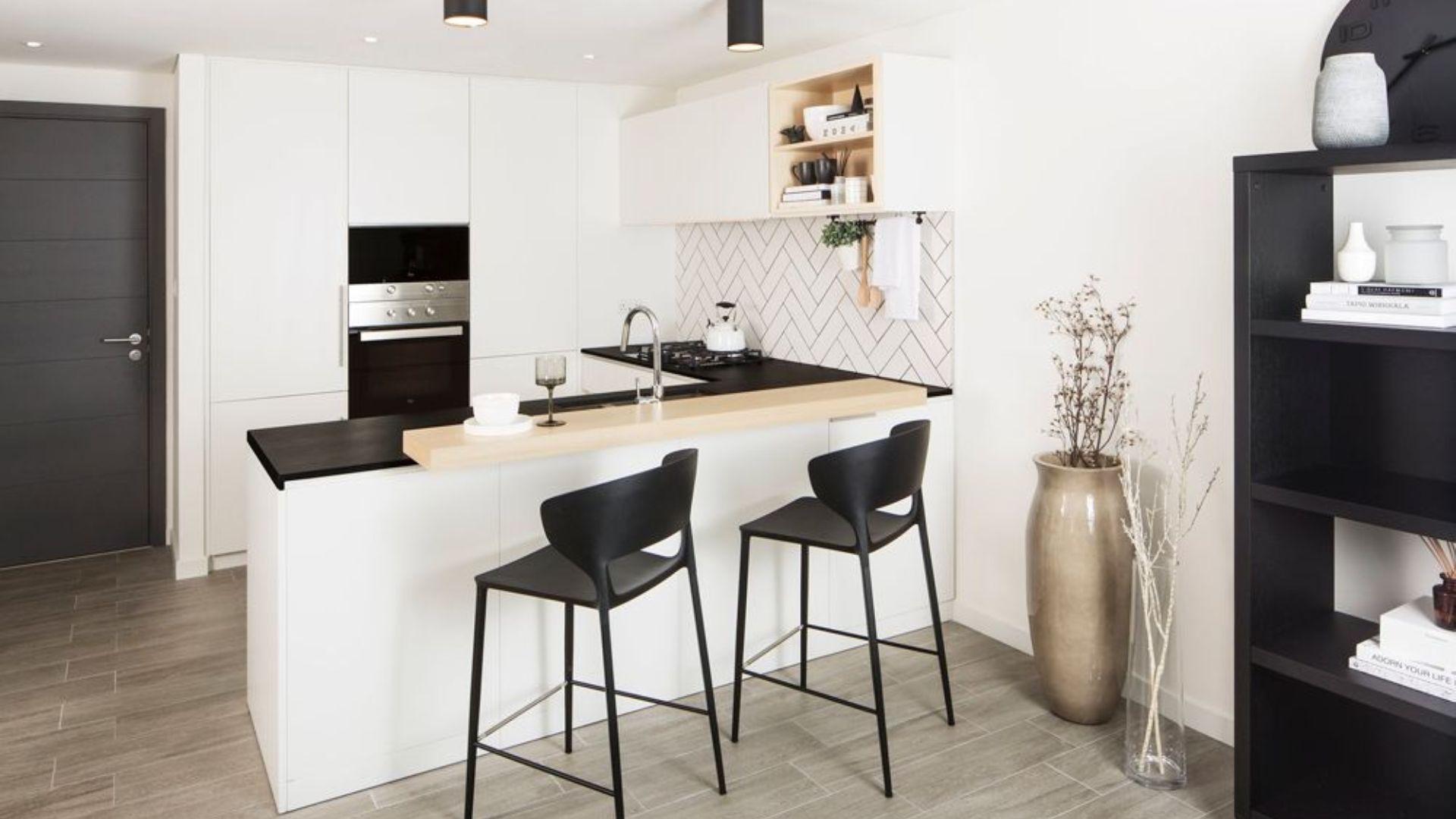 Apartamento en venta en Dubai, EAU, 2 dormitorios, 119 m2, № 24316 – foto 3