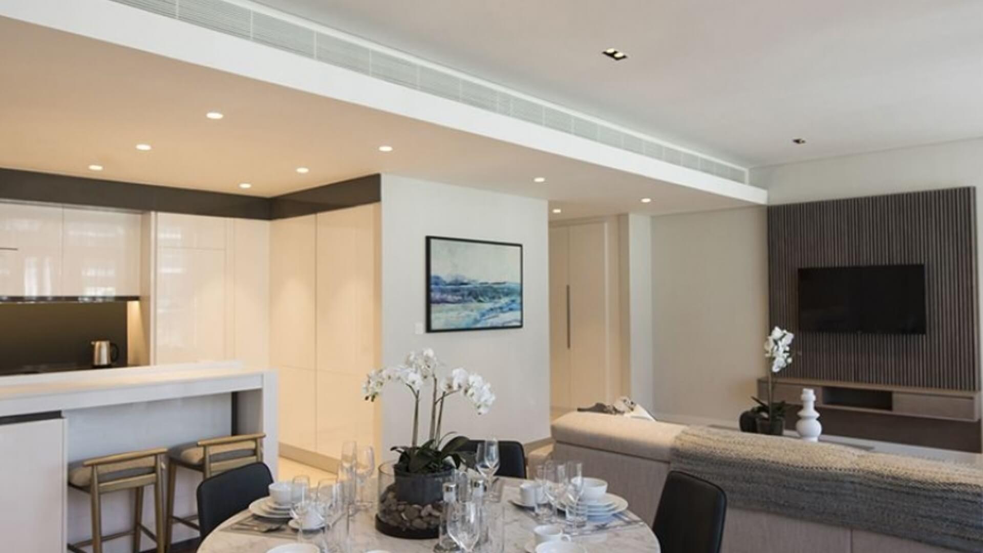 Apartamento en venta en Dubai, EAU, 4 dormitorios, 229 m2, № 24334 – foto 5