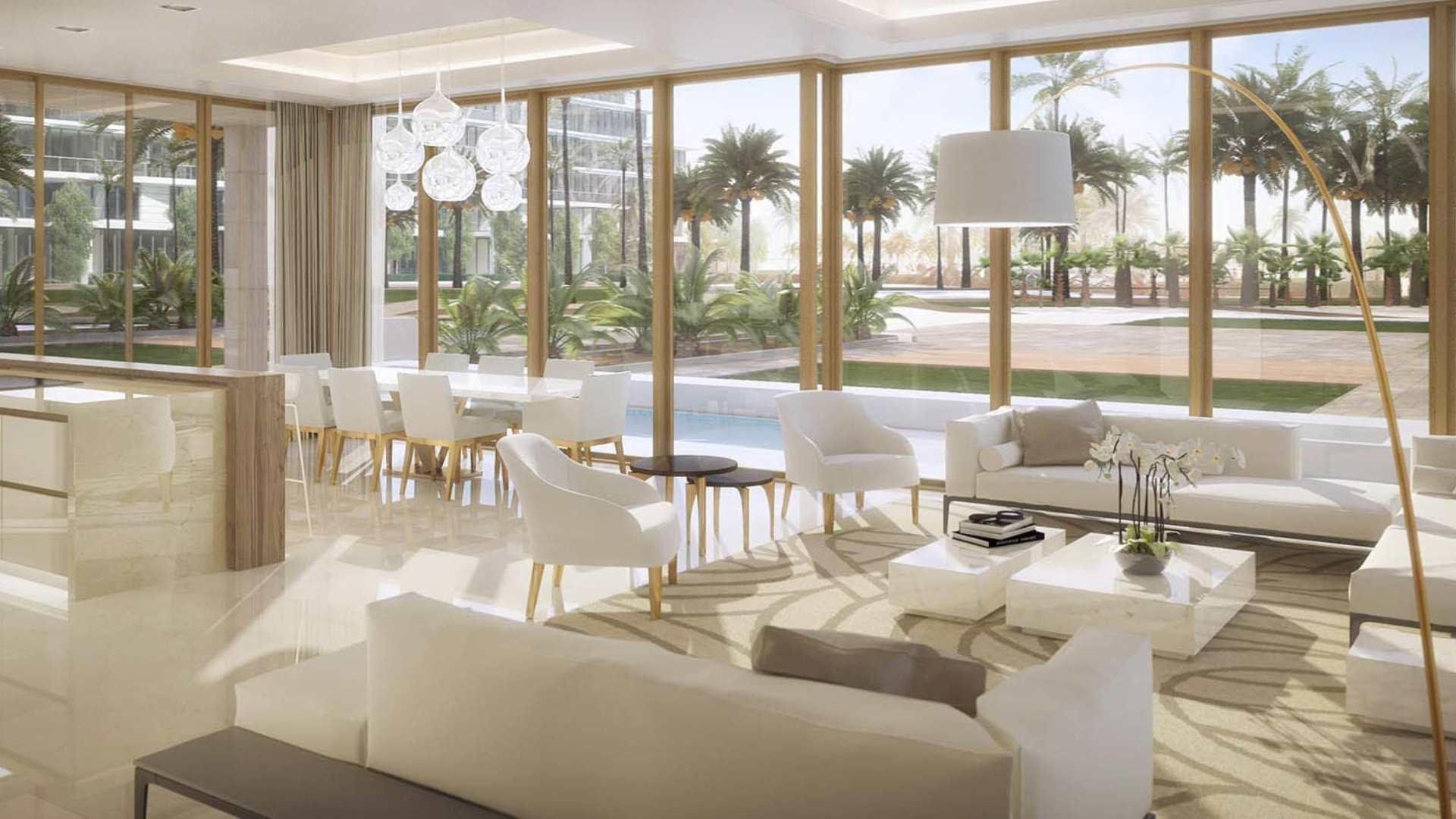 THE 8, Palm Jumeirah, Dubai, EAU – foto 5