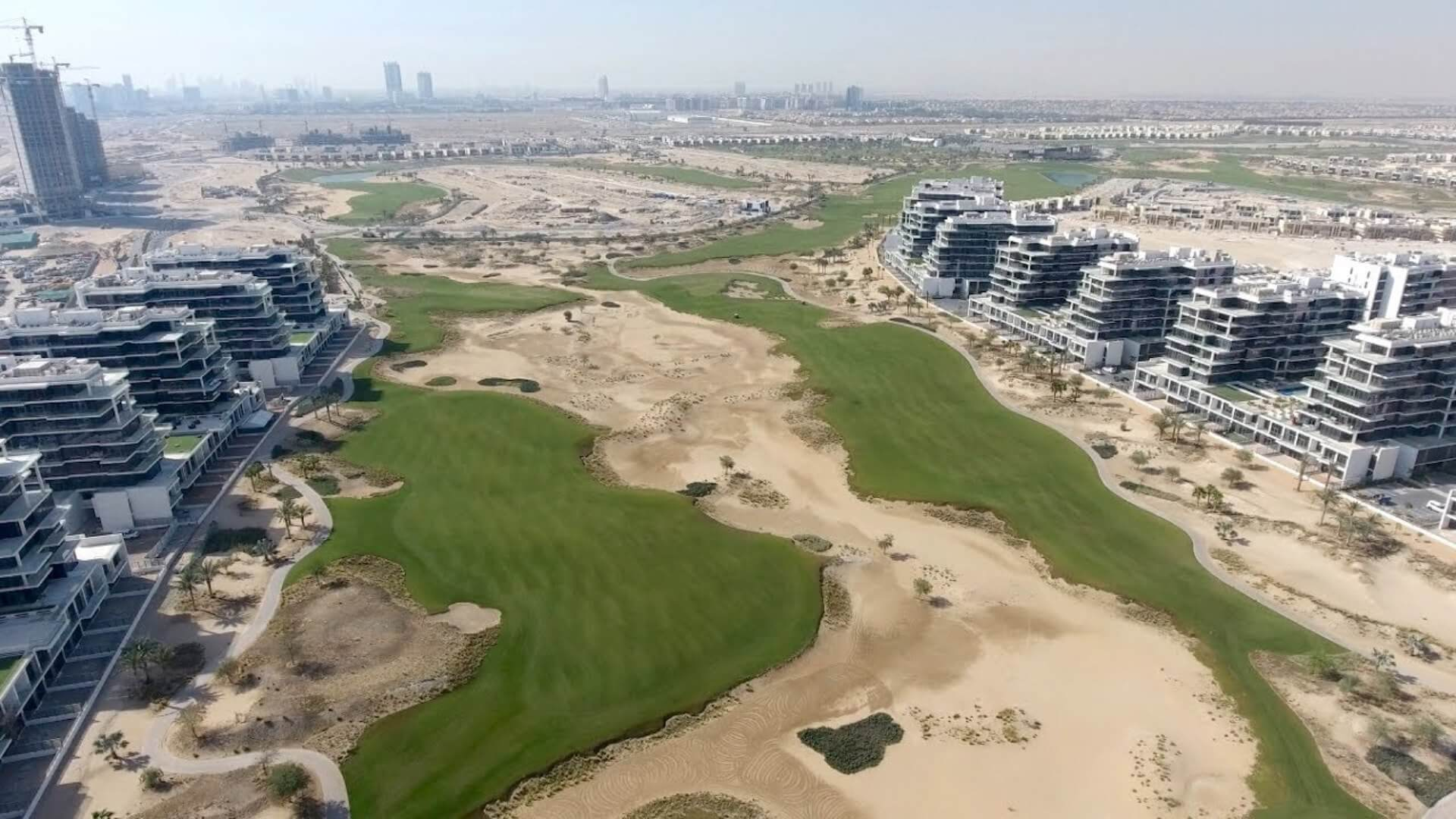GOLF HORIZON, DAMAC Hills (Akoya by DAMAC), Dubai, EAU – foto 7
