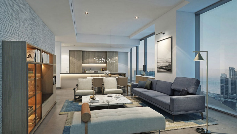 Apartamento en venta en Dubai, EAU, 2 dormitorios, 145 m2, № 24484 – foto 3