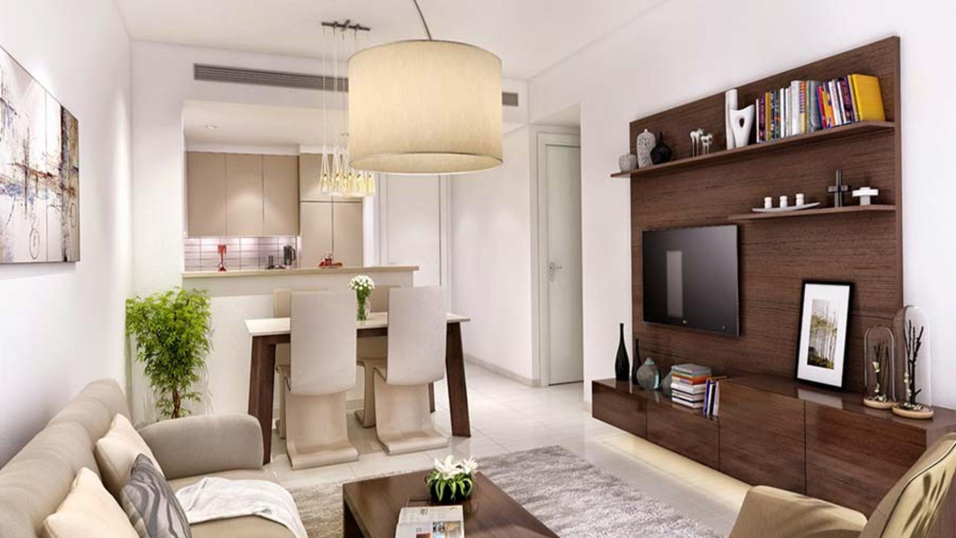 Apartamento en venta en Dubai, EAU, 3 dormitorios, 219 m2, № 24337 – foto 1