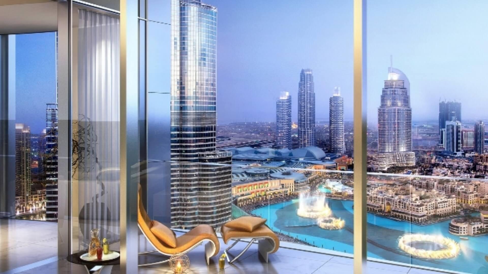 Apartamento en venta en Dubai, EAU, 3 dormitorios, 200 m2, № 24399 – foto 6
