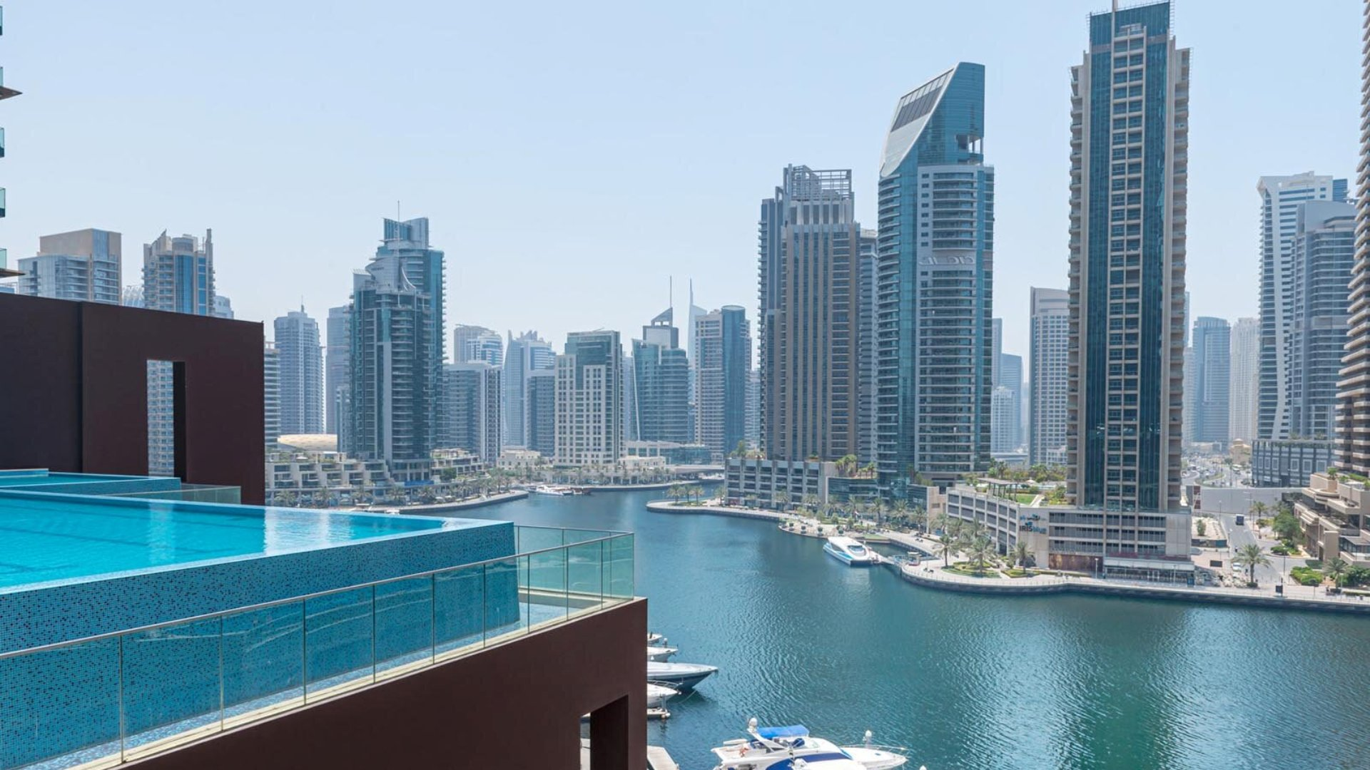 JUMEIRAH LIVING MARINA GATE, Dubai Marina, EAU – foto 14