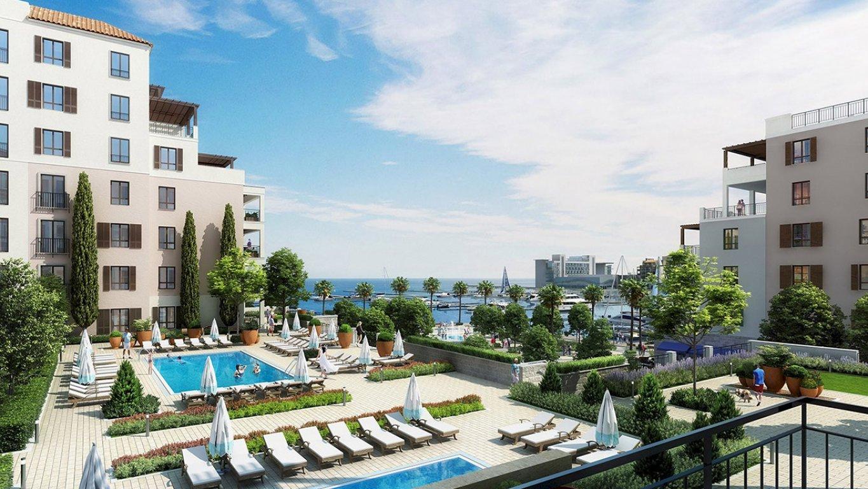 Apartamento en venta en Dubai, EAU, 2 dormitorios, 1374 m2, № 24261 – foto 4