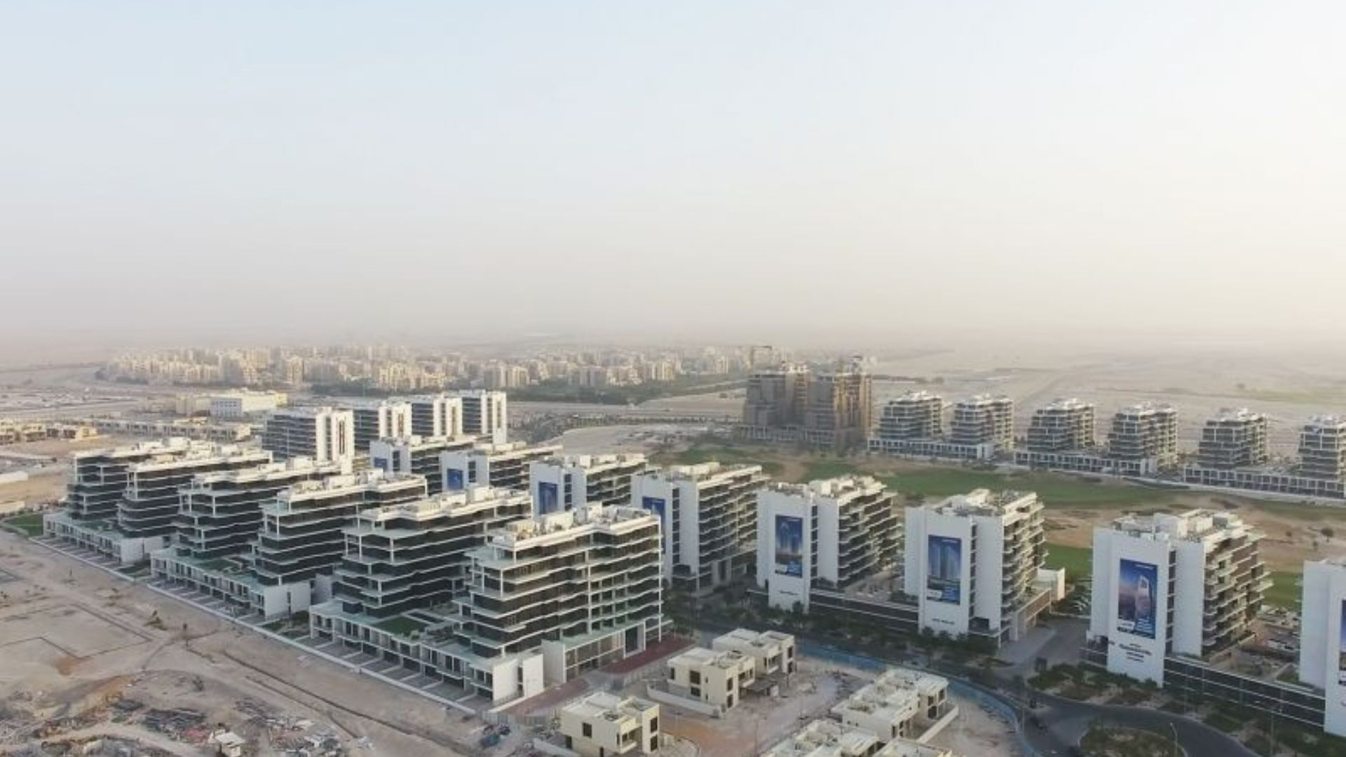 GOLF TOWN, DAMAC Hills (Akoya by DAMAC), Dubai, EAU – foto 5