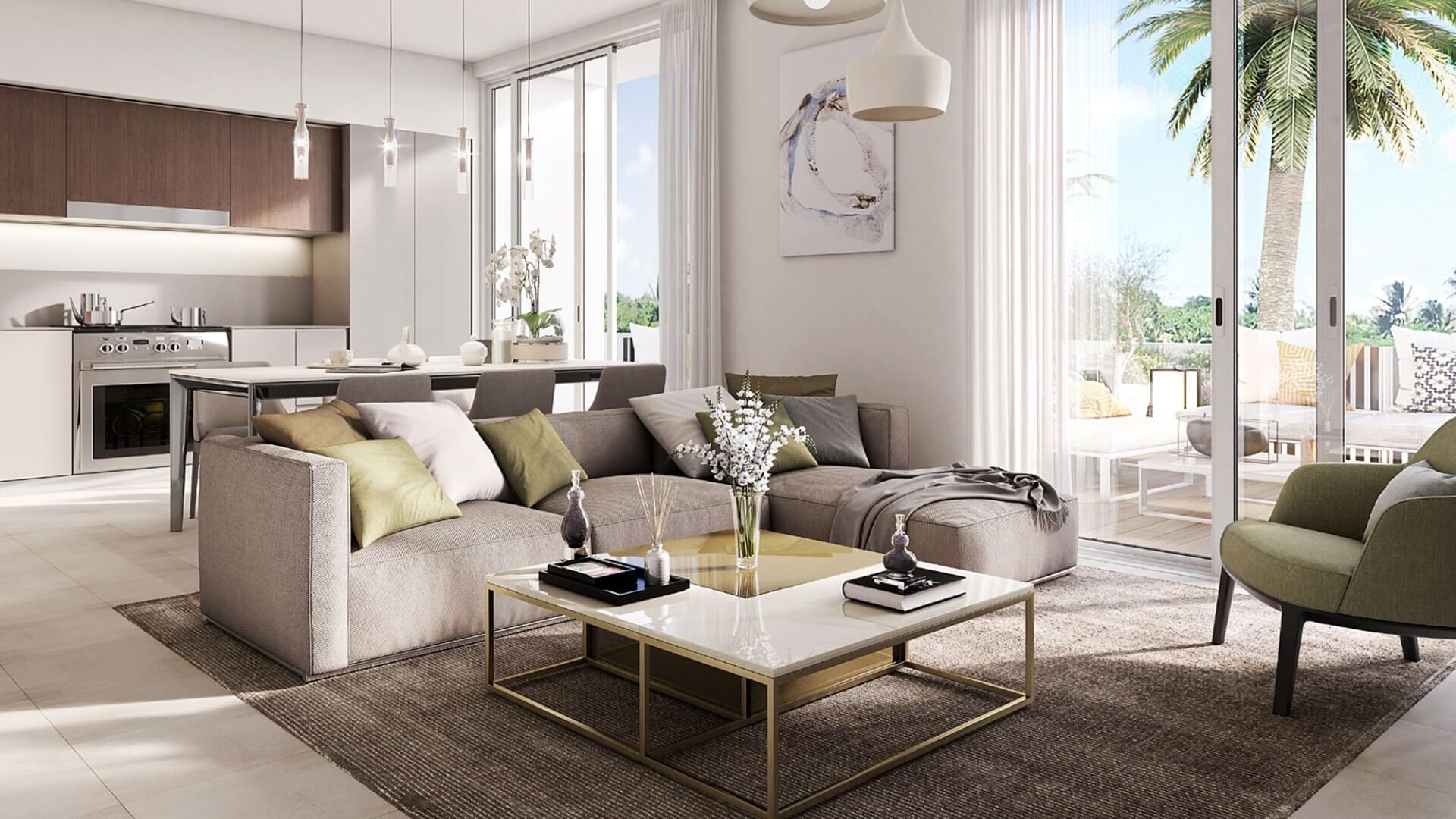 Villa en venta en Dubai, EAU, 3 dormitorios, 193 m2, № 24247 – foto 4