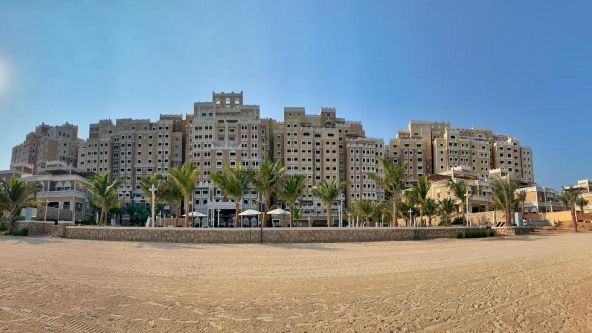 BALQIS RESIDENCE, Palm Jumeirah, Dubai, EAU – foto 3