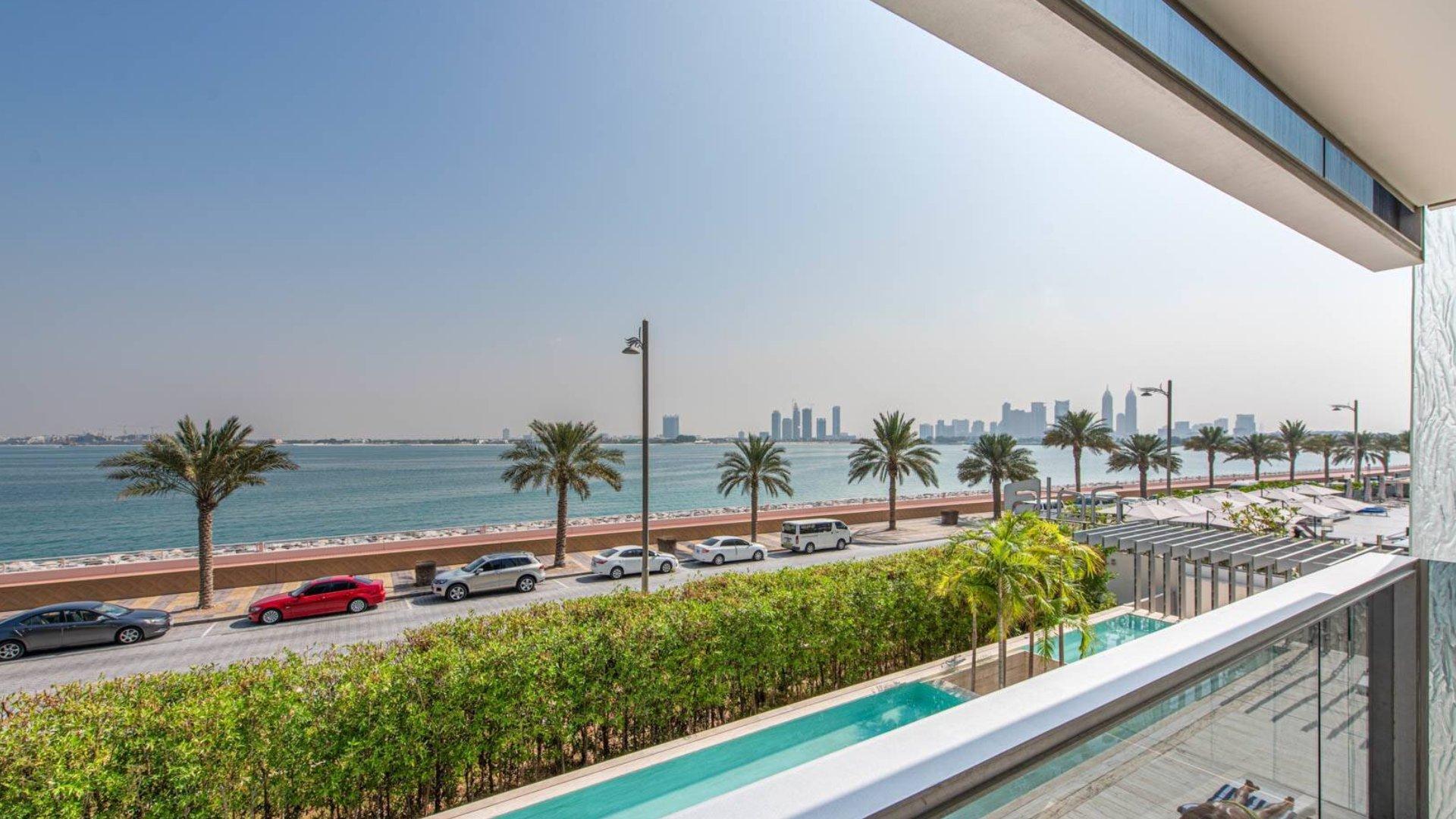 Ático en venta en Dubai, EAU, 5 dormitorios, 673 m2, № 24477 – foto 5