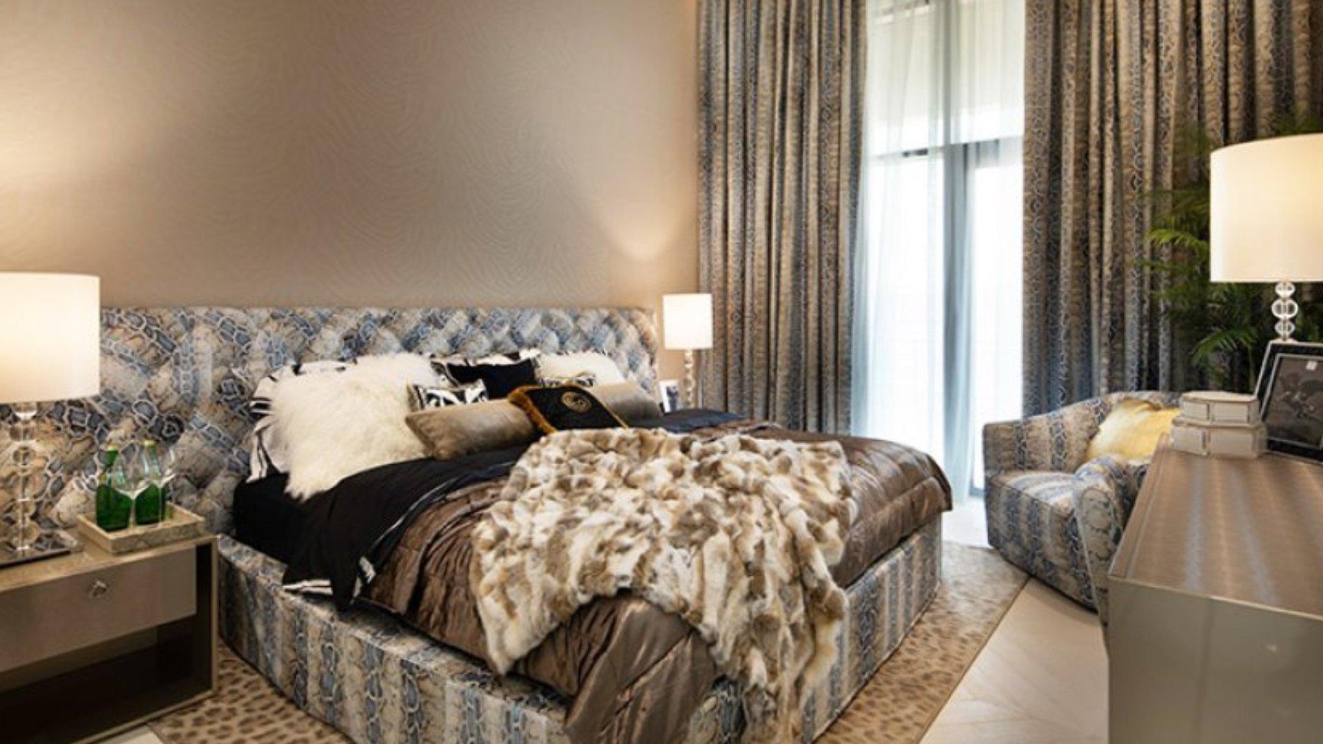 Villa en venta en Dubai, EAU, 3 dormitorios, 200 m2, № 24497 – foto 5