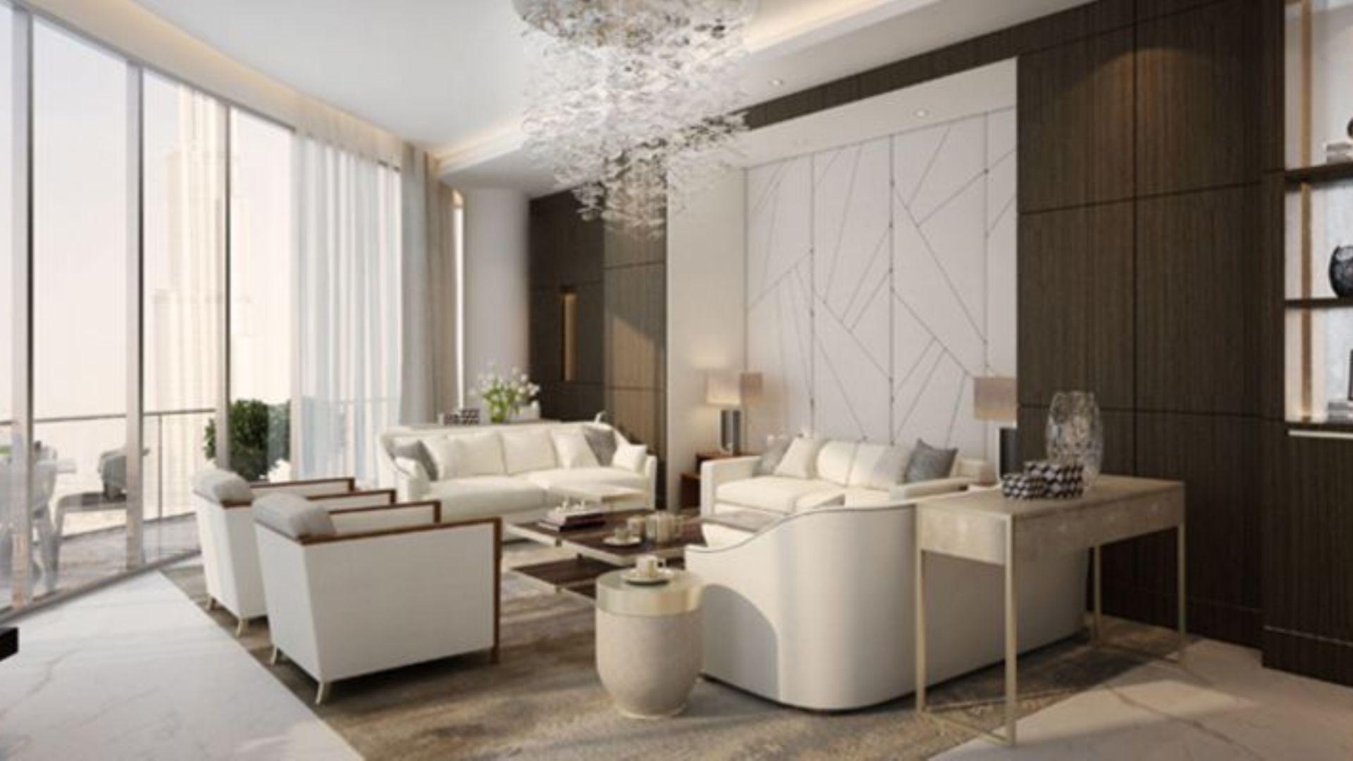 Apartamento en venta en Dubai, EAU, 5 dormitorios, 926 m2, № 24344 – foto 5