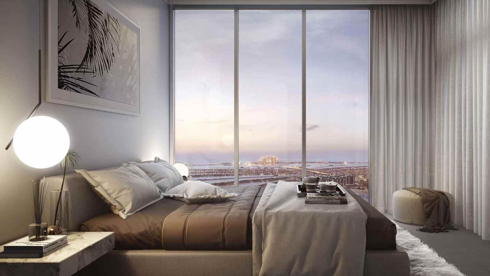 Apartamento en venta en Dubai, EAU, 1 dormitorio, 69 m2, № 24317 – foto 5