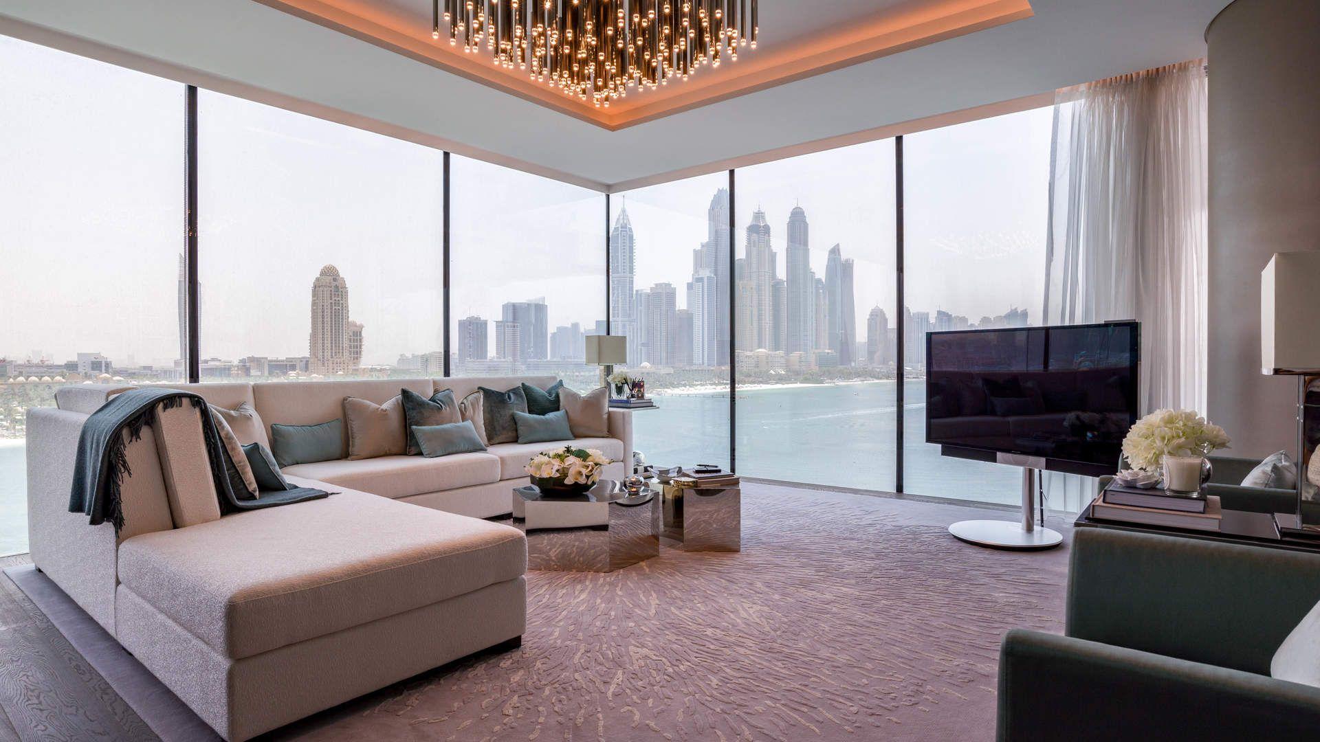Apartamento en venta en Dubai, EAU, 4 dormitorios, 494 m2, № 24302 – foto 1
