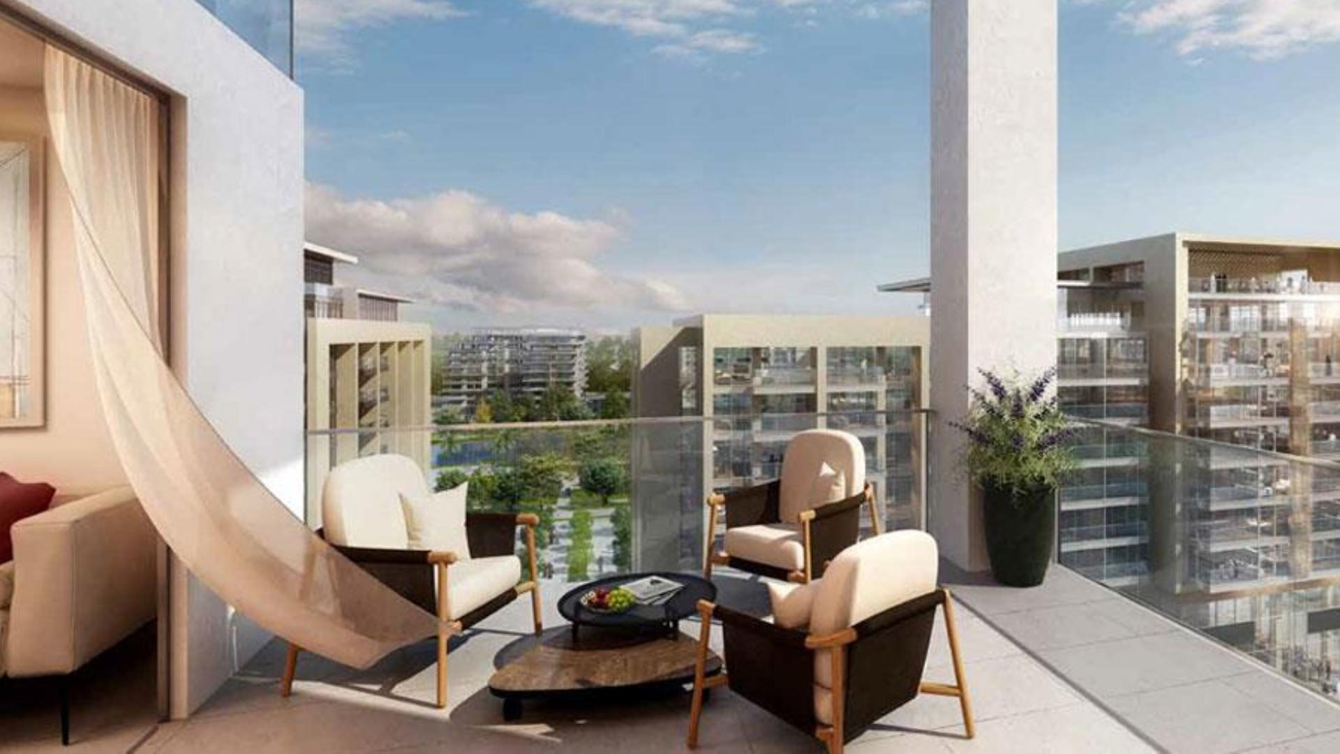 Apartamento en venta en Dubai, EAU, 2 dormitorios, 86 m2, № 24394 – foto 2
