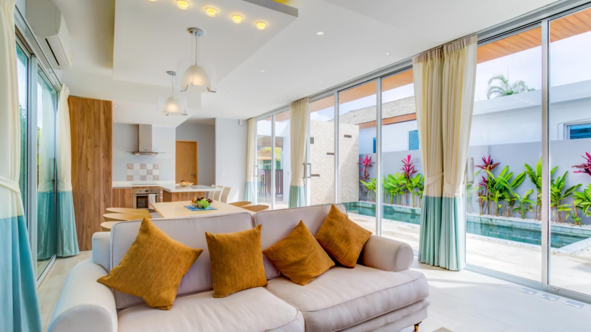 Villa en venta en Dubai, EAU, 5 dormitorios, 650 m2, № 24488 – foto 3