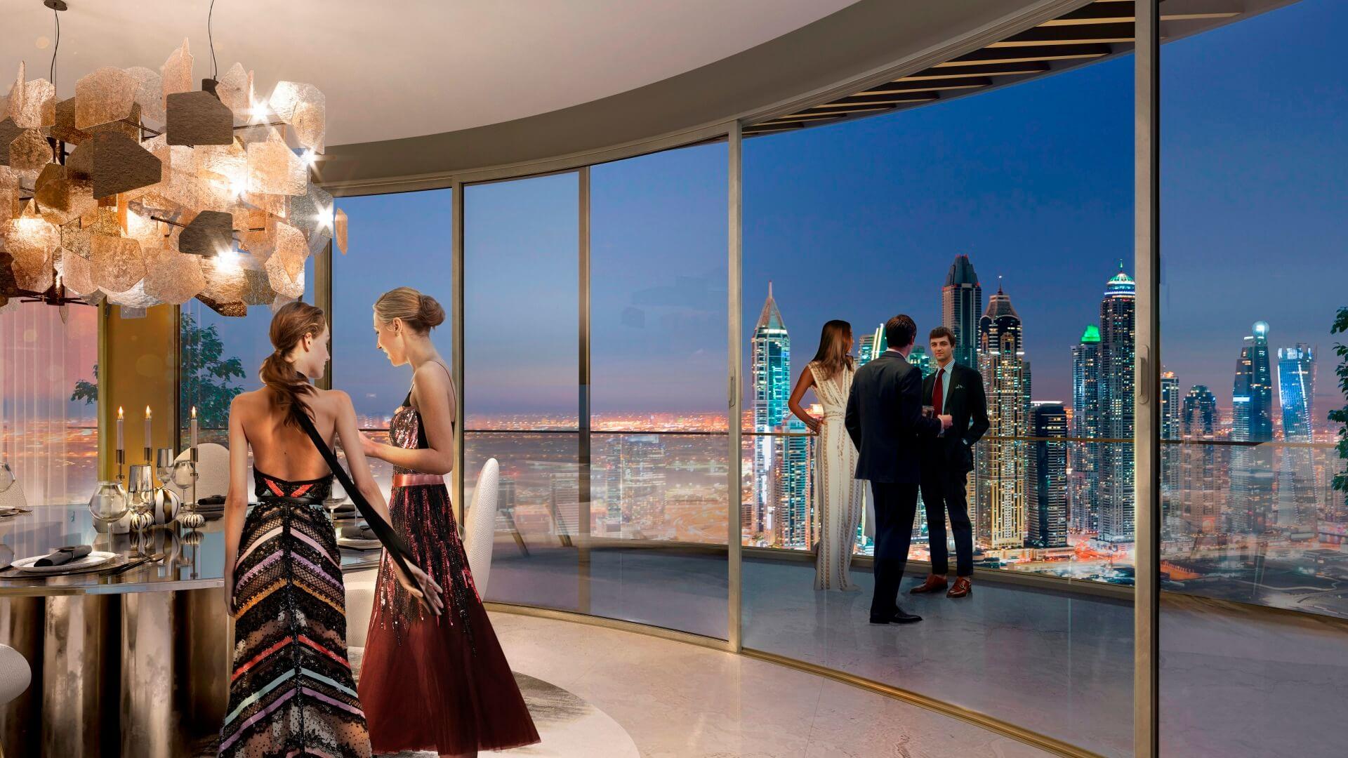 Adosado en venta en Dubai, EAU, 4 dormitorios, 312 m2, № 24401 – foto 1